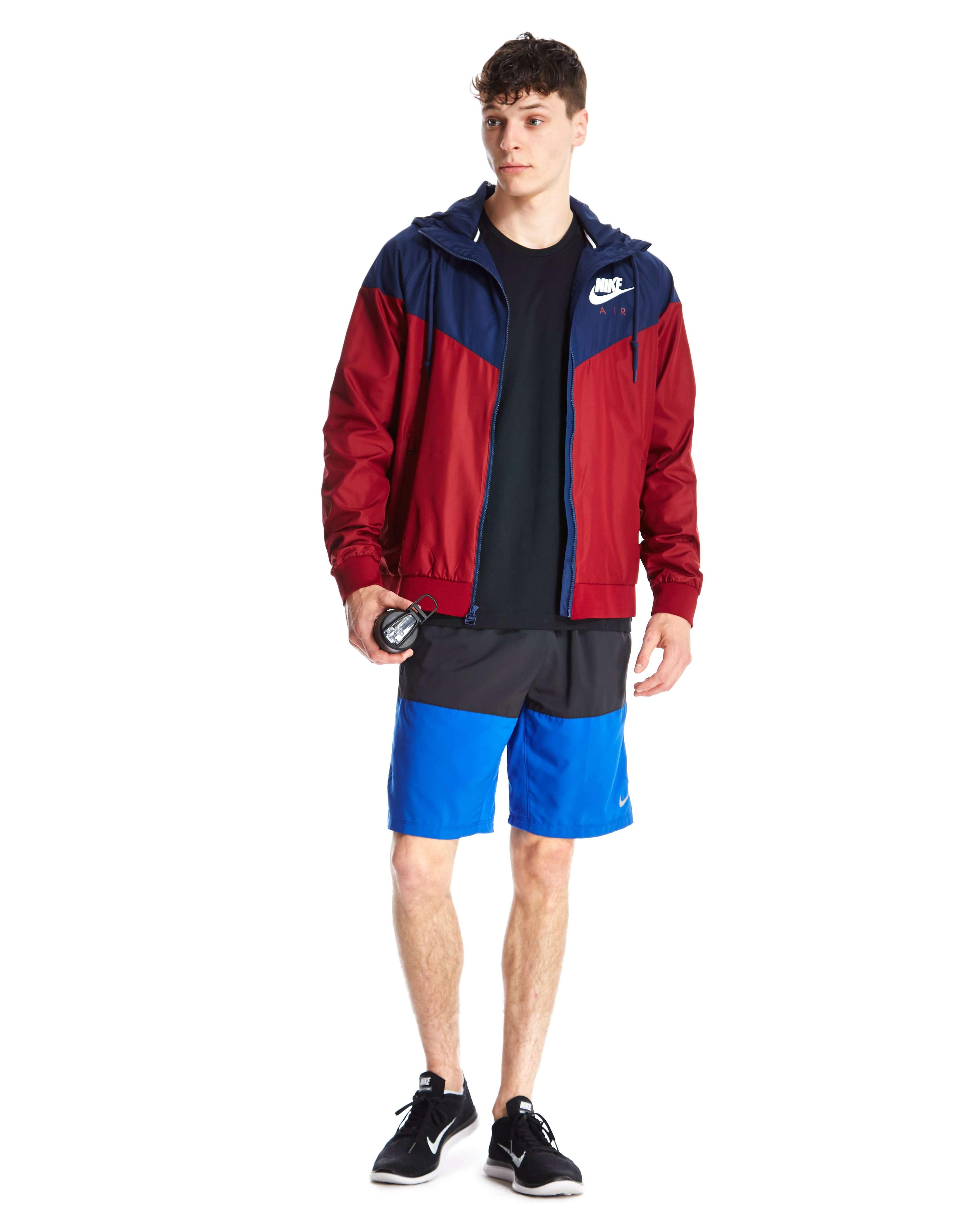 Nike Miler Run T-Shirt