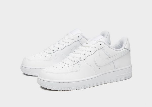 huge discount 52ff1 fb91d Nike Air Force 1 Low Børn