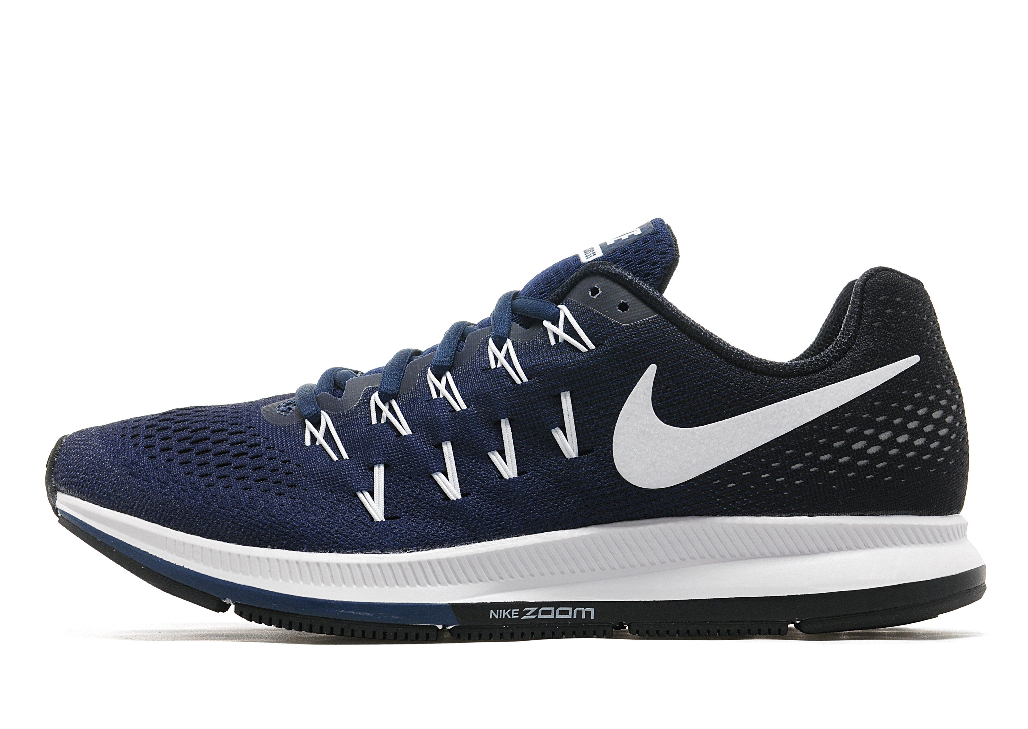competitive price d7696 2b065 Nike Zoom Pegasus 33   JD Sports durable modeling