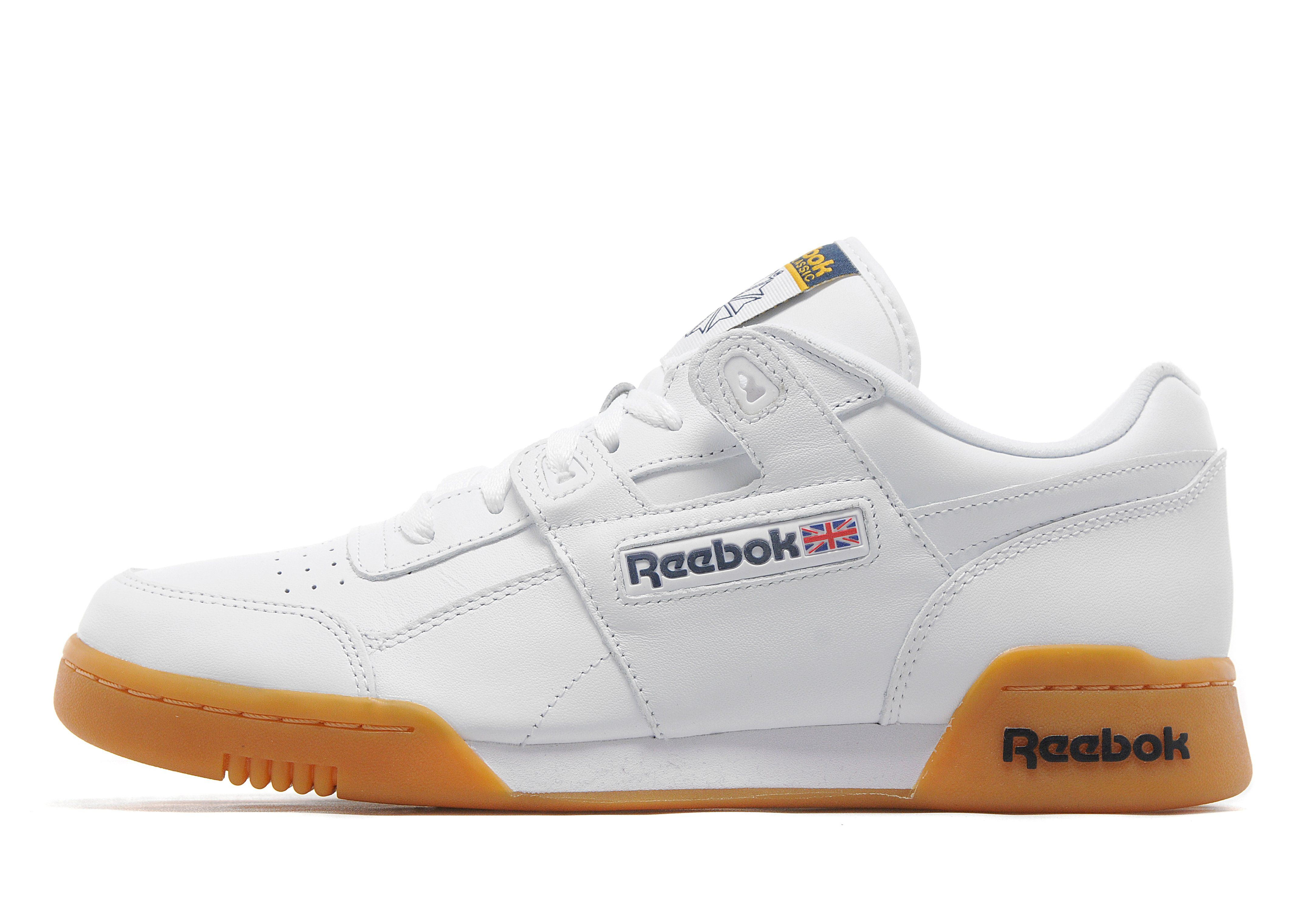 d6121ac76d4140 Reebok Workout Plus