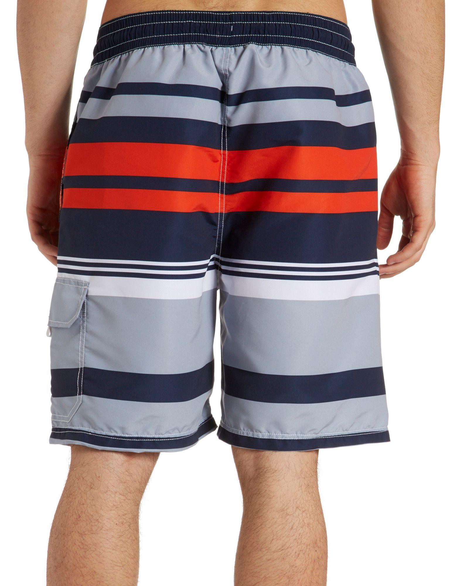 McKenzie Newstead 2 Shorts