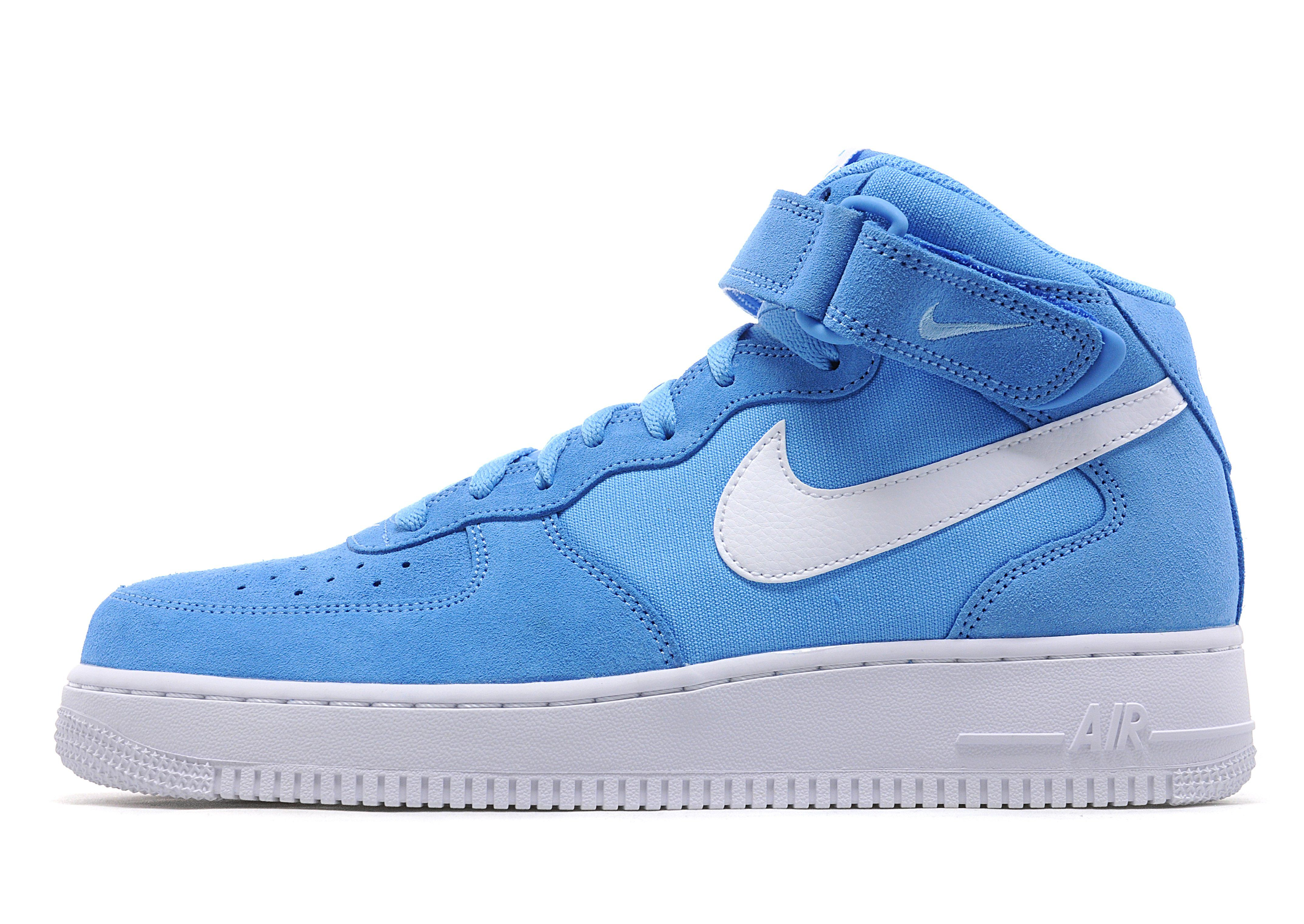 pretty nice b0a3a ab9db low-cost Nike Air Force 1 Mid   JD Sports