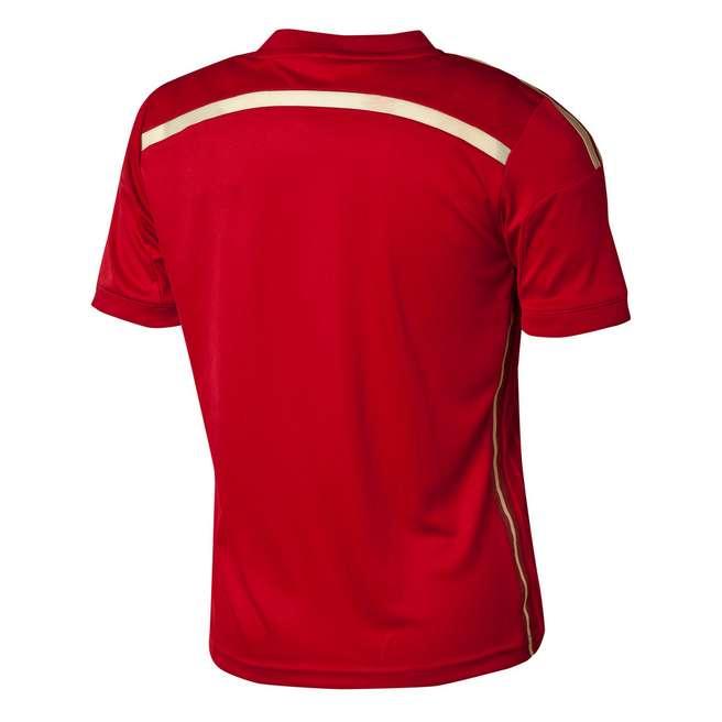 adidas Spain 2014 Junior Home Shirt