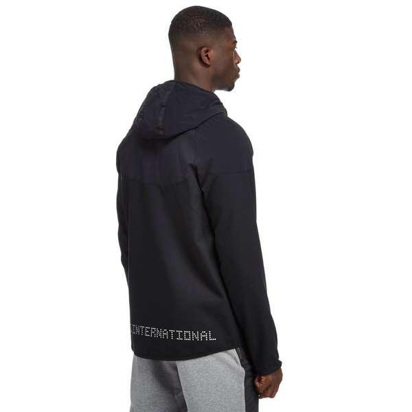 58b02014ab8a ... nike nds fers avis - Nike International Windrunner Jacket