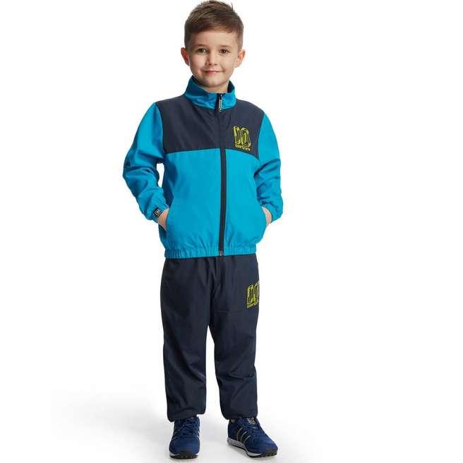 Carbrini Duggie Woven Suit Children