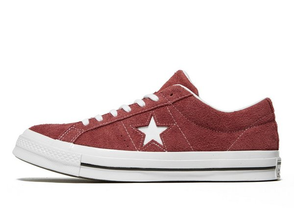 c4ba2a03a1de Converse One Star Ox