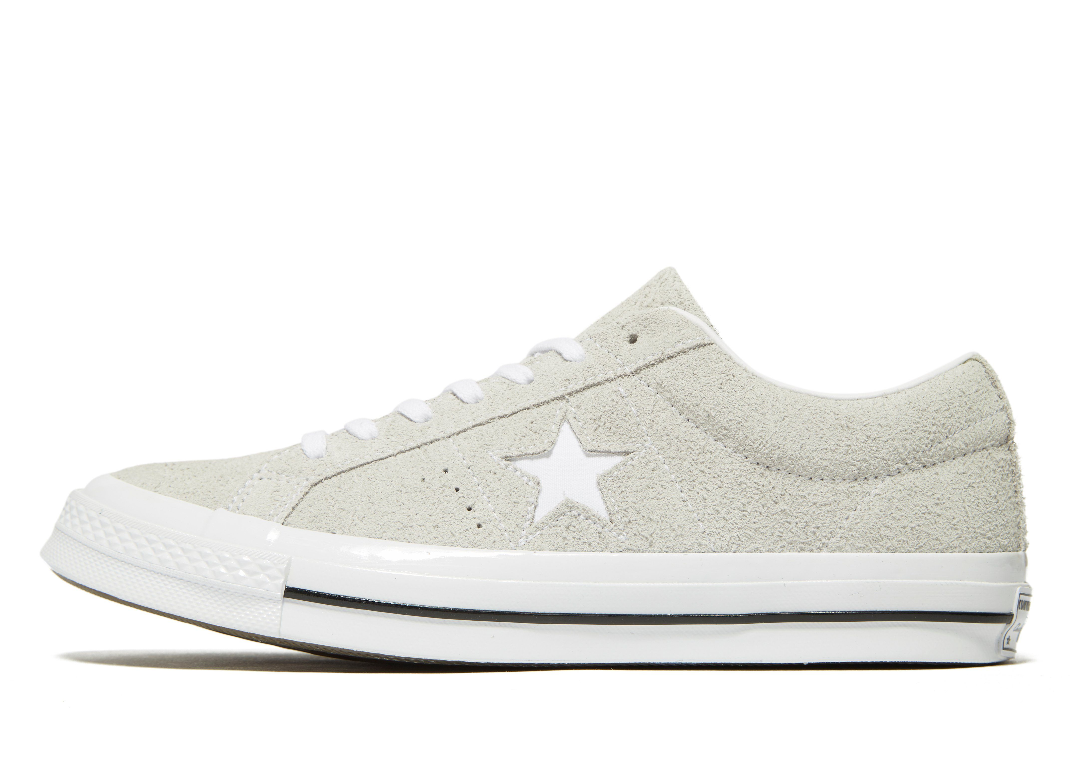 Chaussures Converse One Star bleues Fashion femme