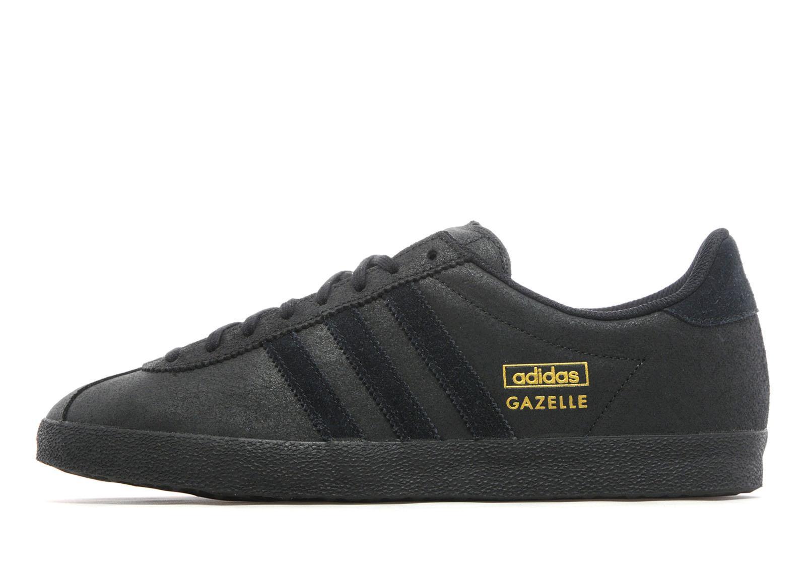 adidas Originals Gazelle OG Leather ...
