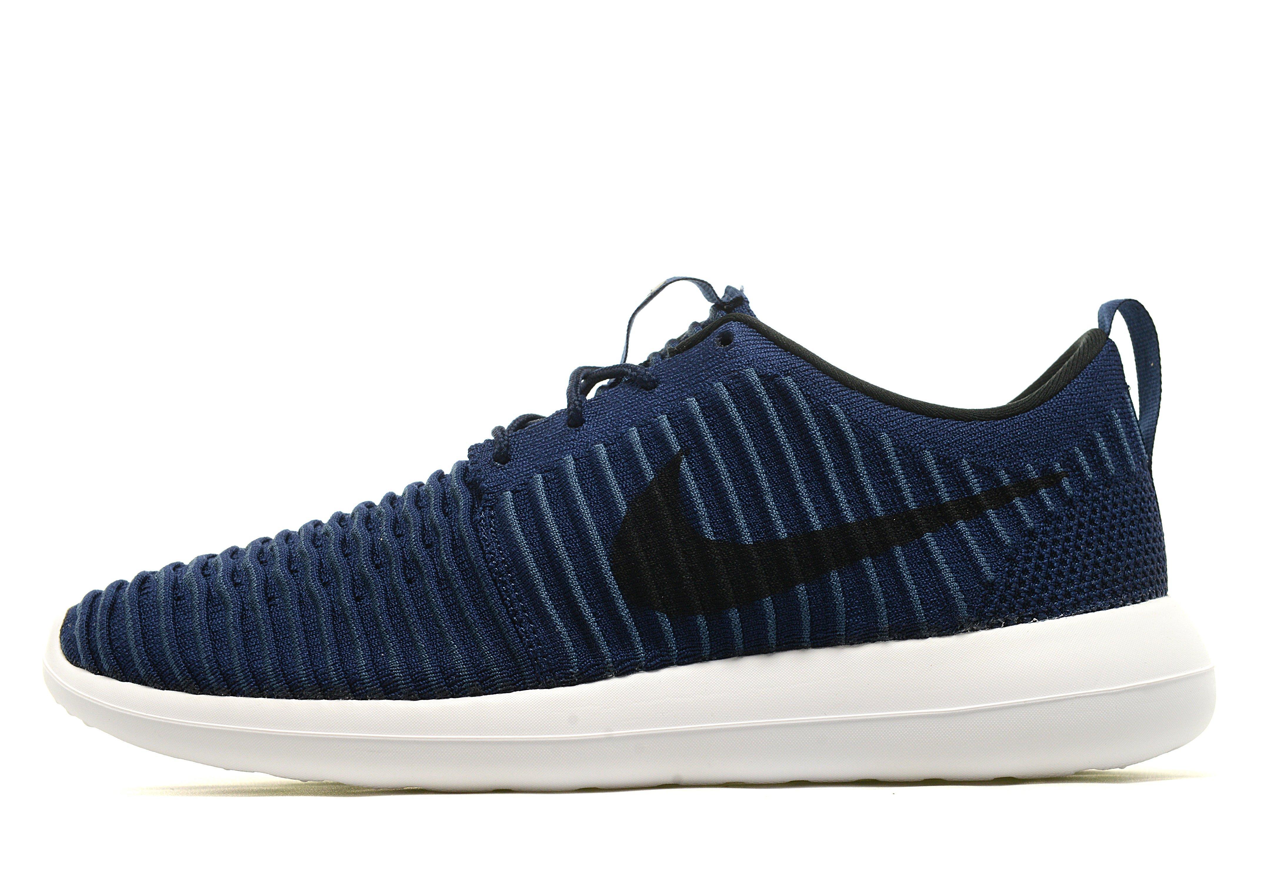 Nike Roshe Flyknit Comprar En Ligne Brasil