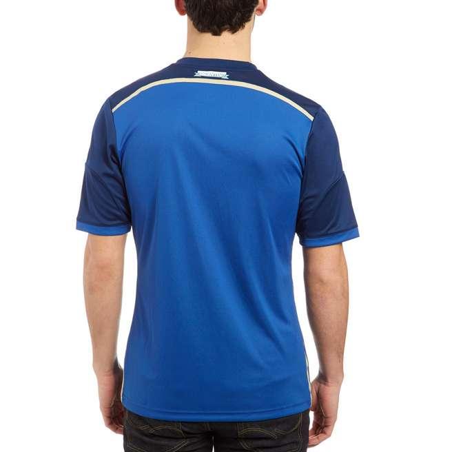 adidas Argentina 2014 Away Shirt