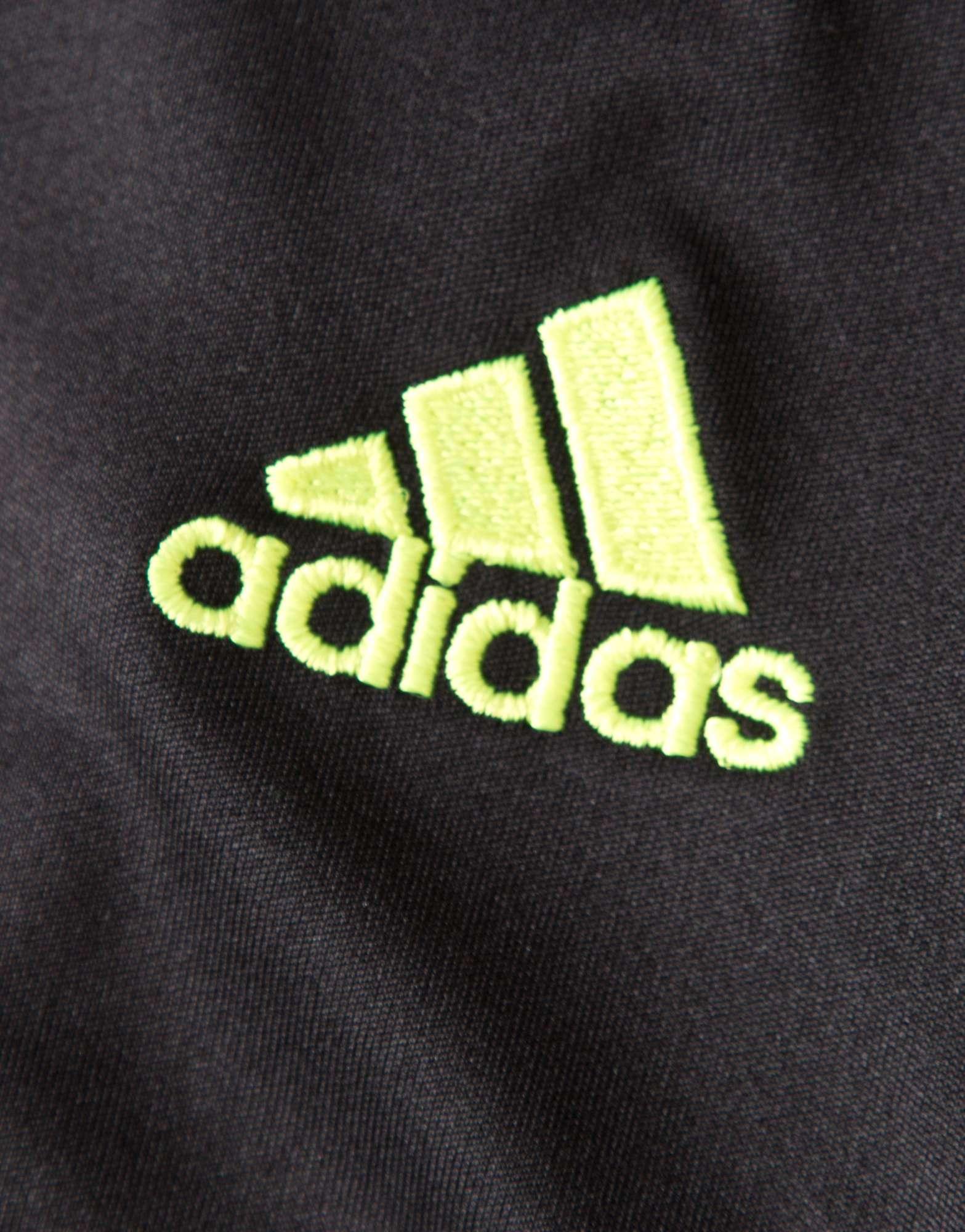 adidas Spain 2014 Junior Away Shirt