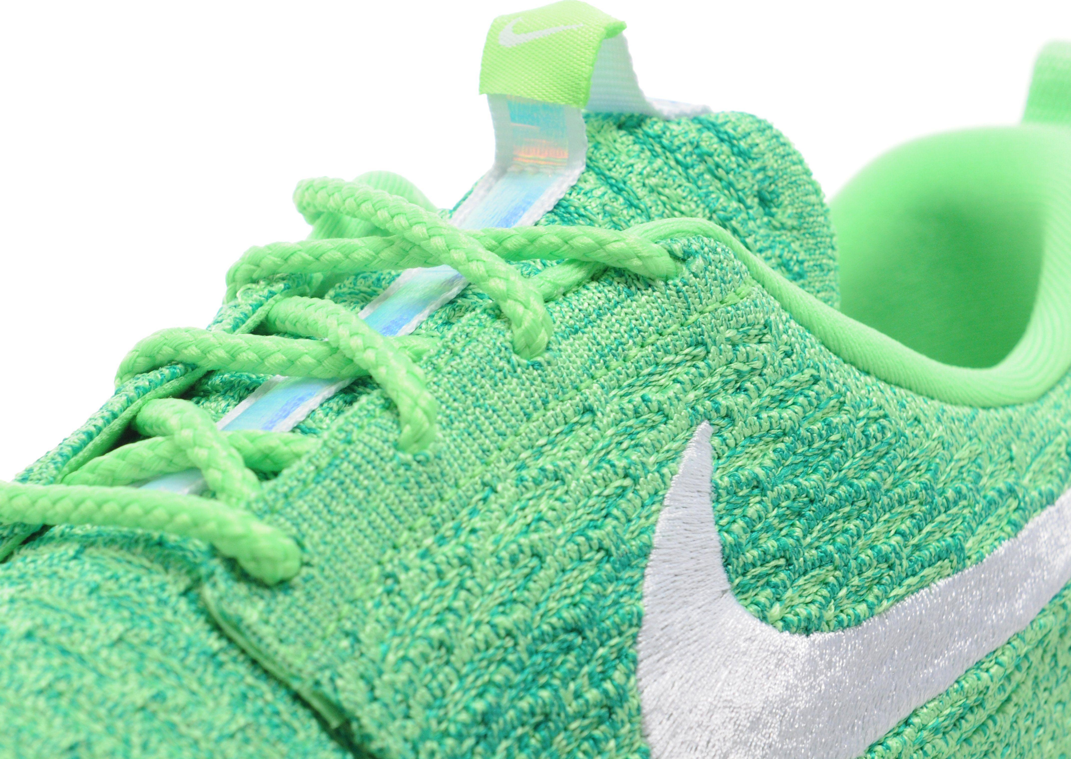 wiust Nike Roshe Flyknit | JD Sports