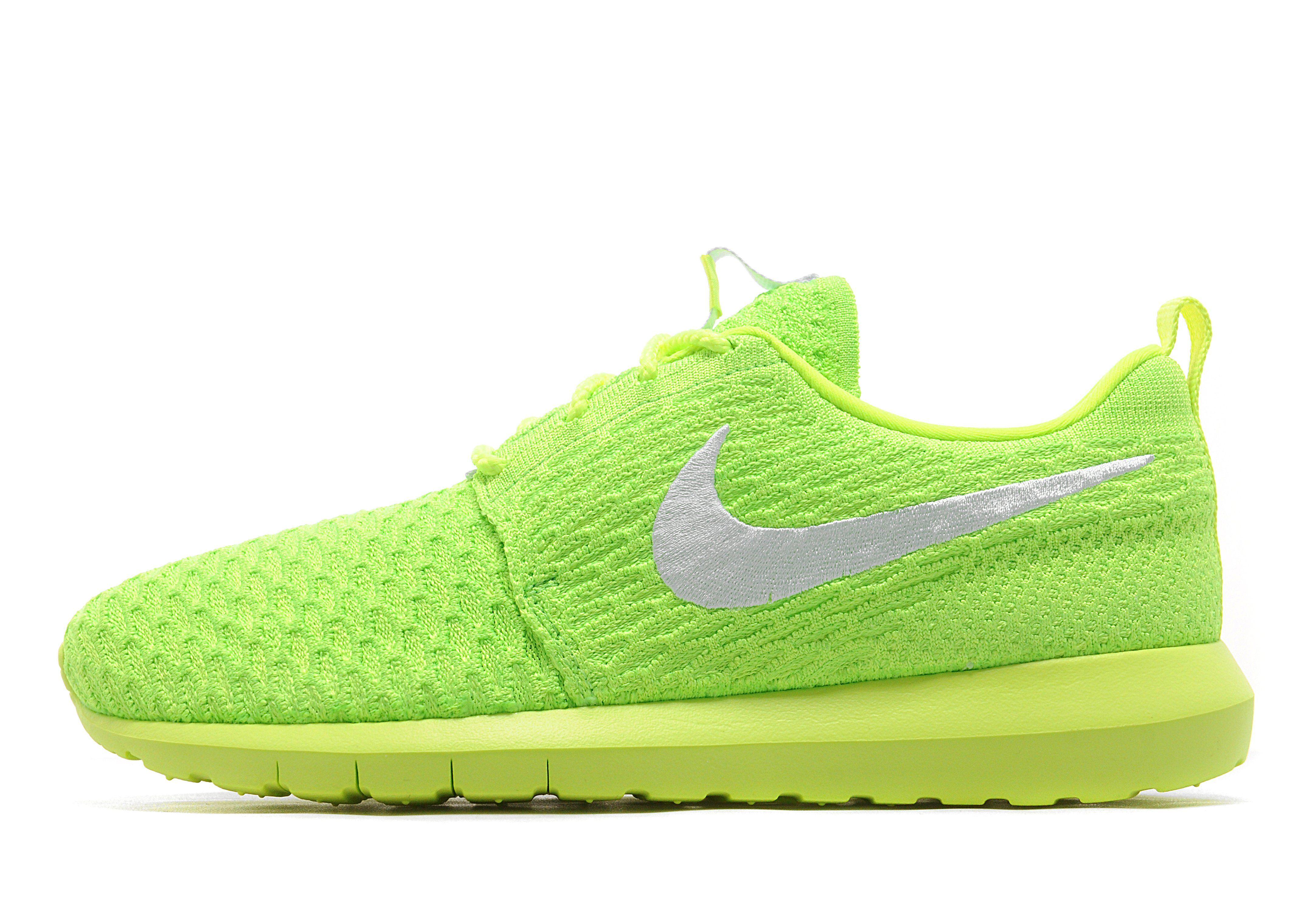 inpop Nike Roshe Flyknit | JD Sports