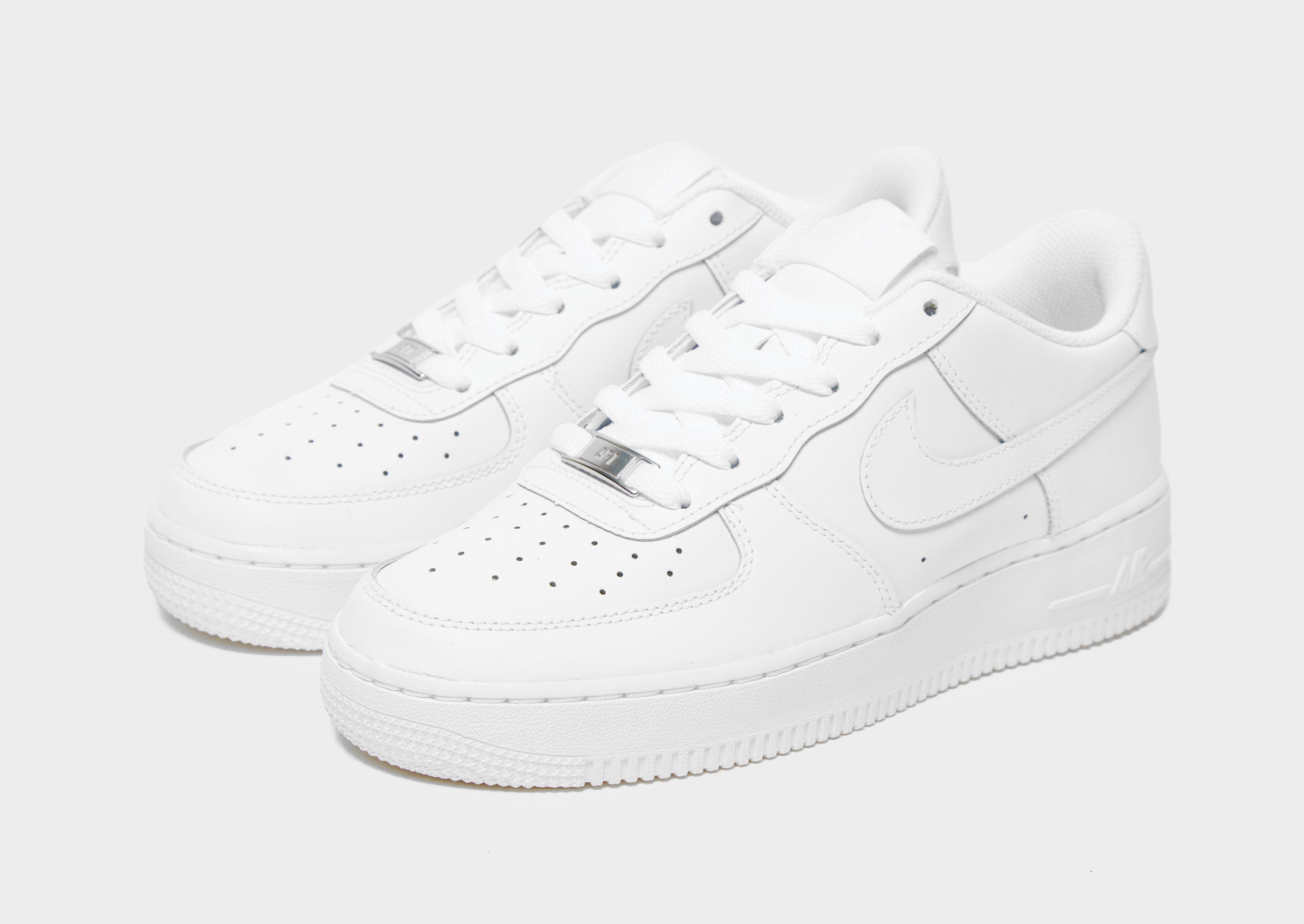 Nike Air Force 1 Lo Junior