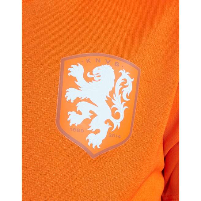 Nike Holland 2014 Childrens Home Kit