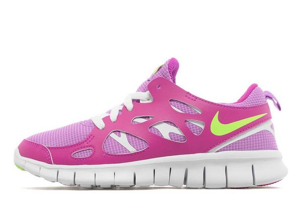 nike free run 2 junior
