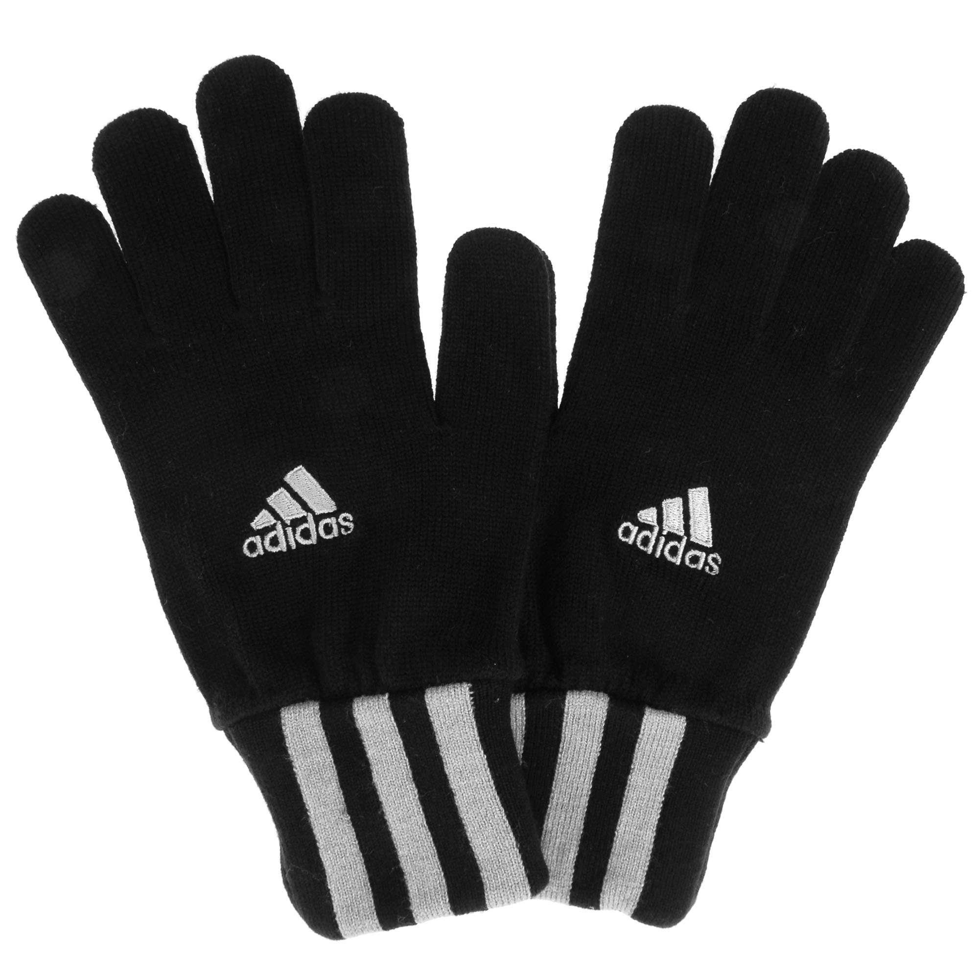 adidas Originals 3 Stripe Gloves