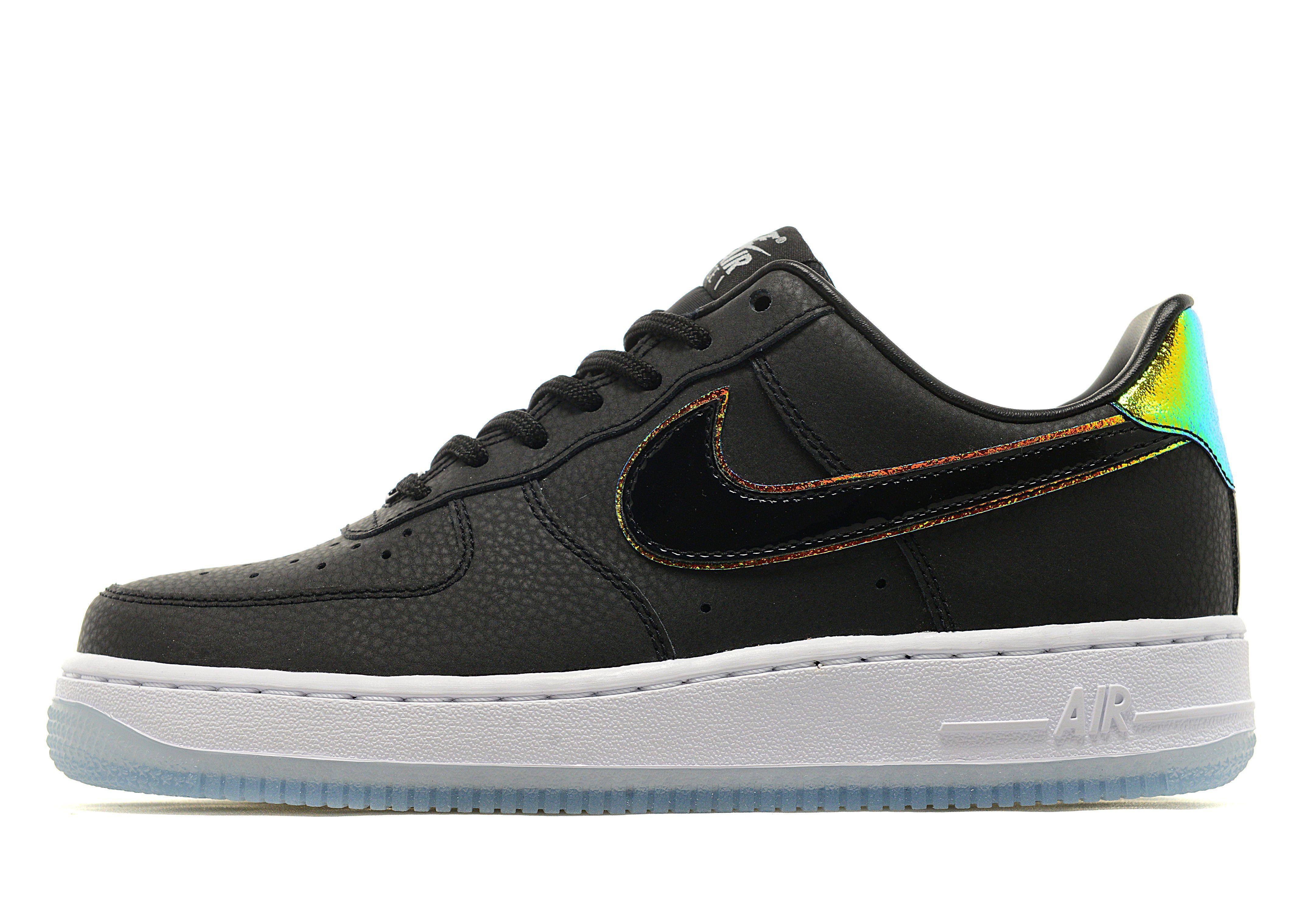 9f9c81e0b1ca5 Nike Air Force 1 Premium Women s