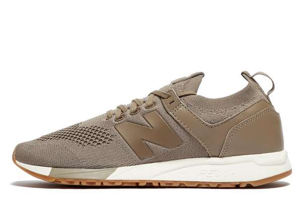 New Balance 247 Sport - Men's Classic Trainers - Brown 028102