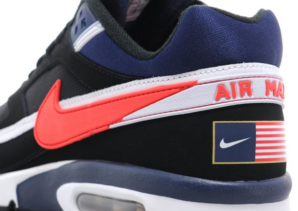 new concept 80a44 3693a ... real nike air max bw premium olympic pack 7c996 483e8