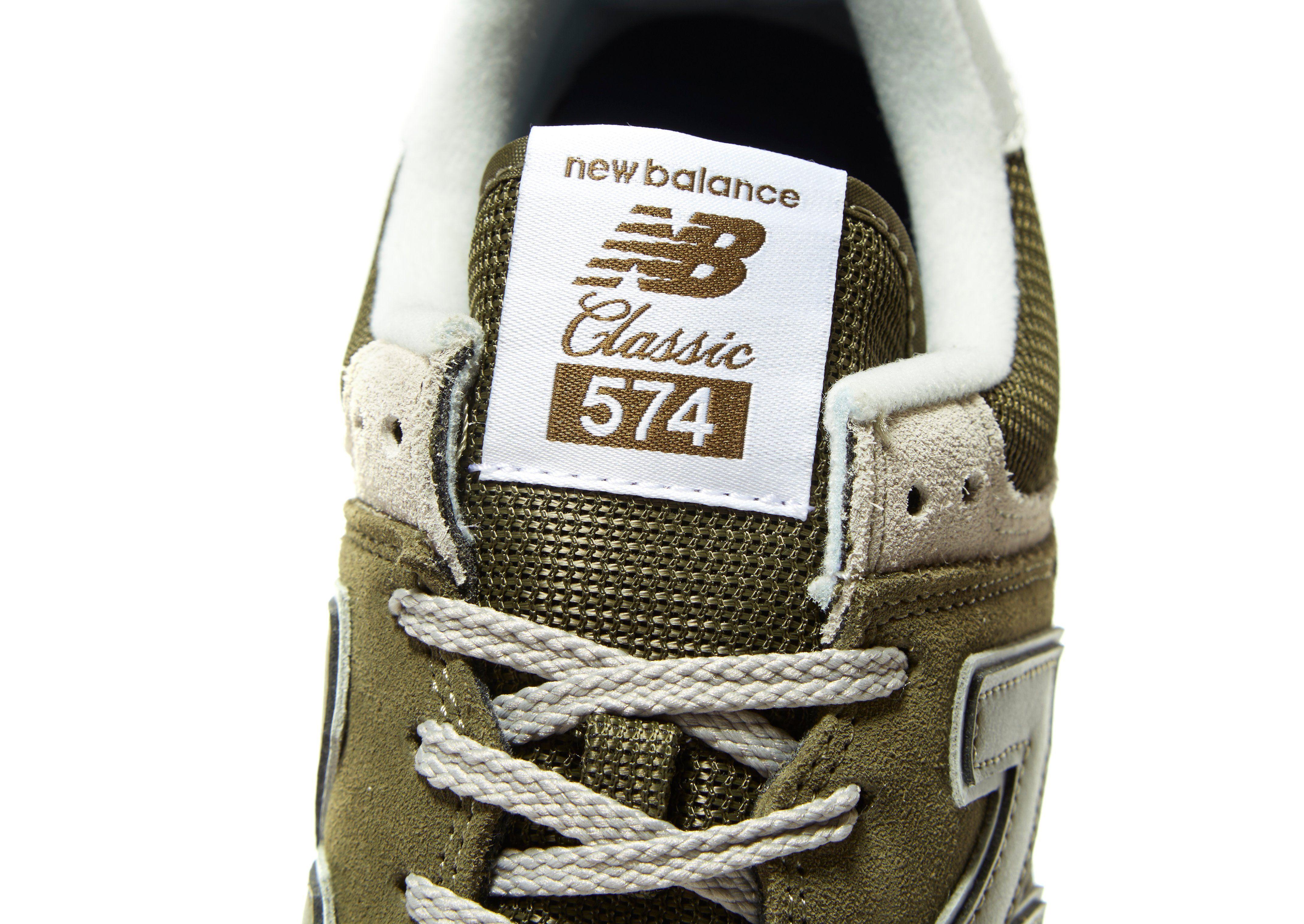 New Balance 574 Grün Preiswert Günstiger Preis Natürlich Und Frei aoK09yzDv