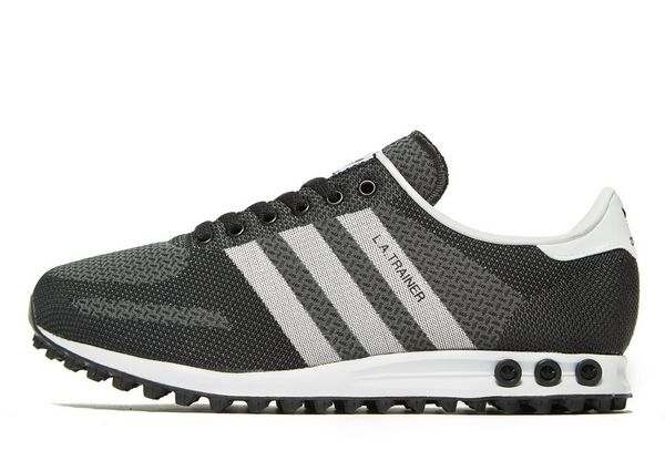 outlet store 3bfa1 65cb7 adidas Originals LA Trainer Weave