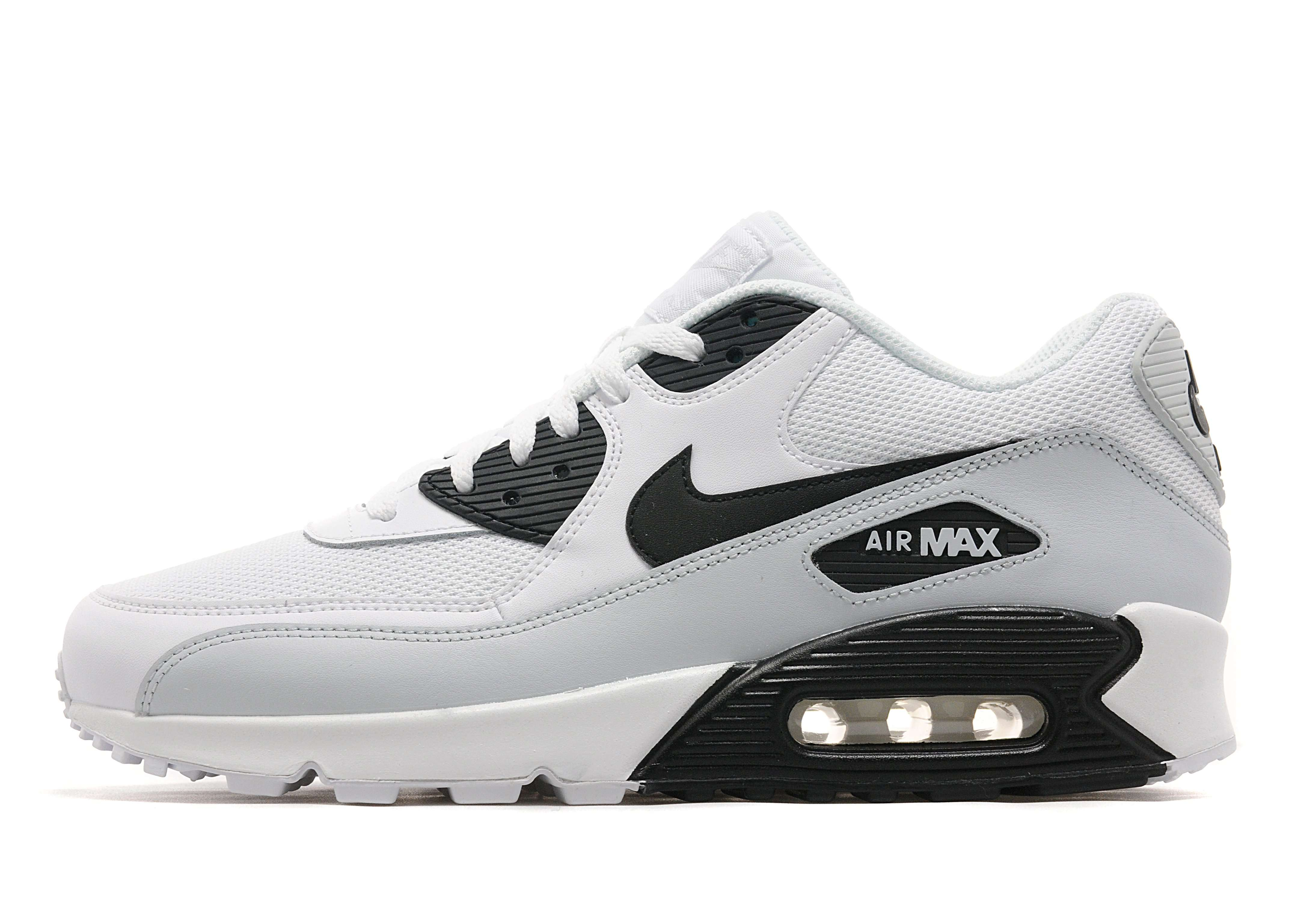 Nike Uomo Alte