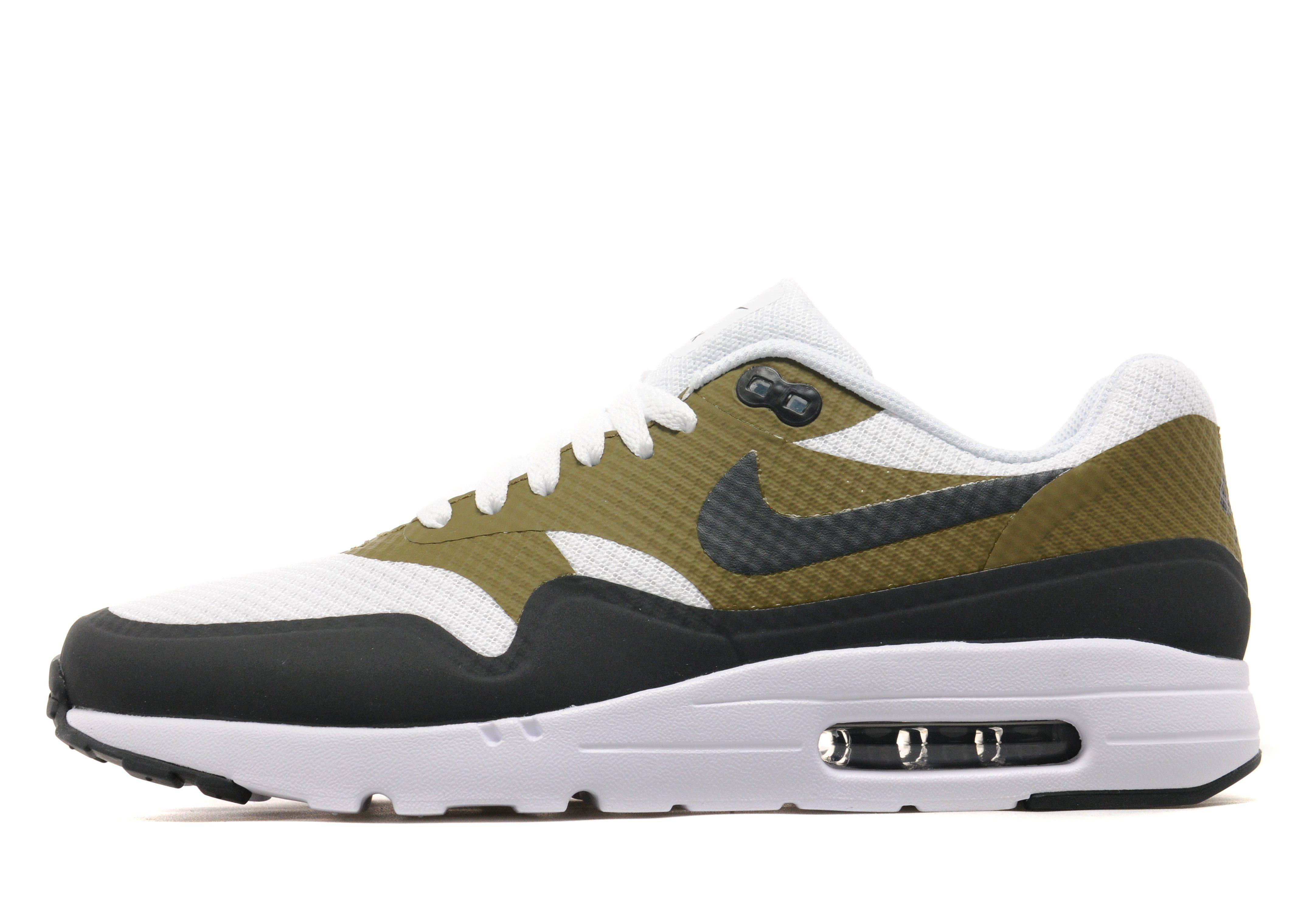 pretty nice adbe4 8d4da outlet Nike Air Max 1 Ultra Essential   JD Sports