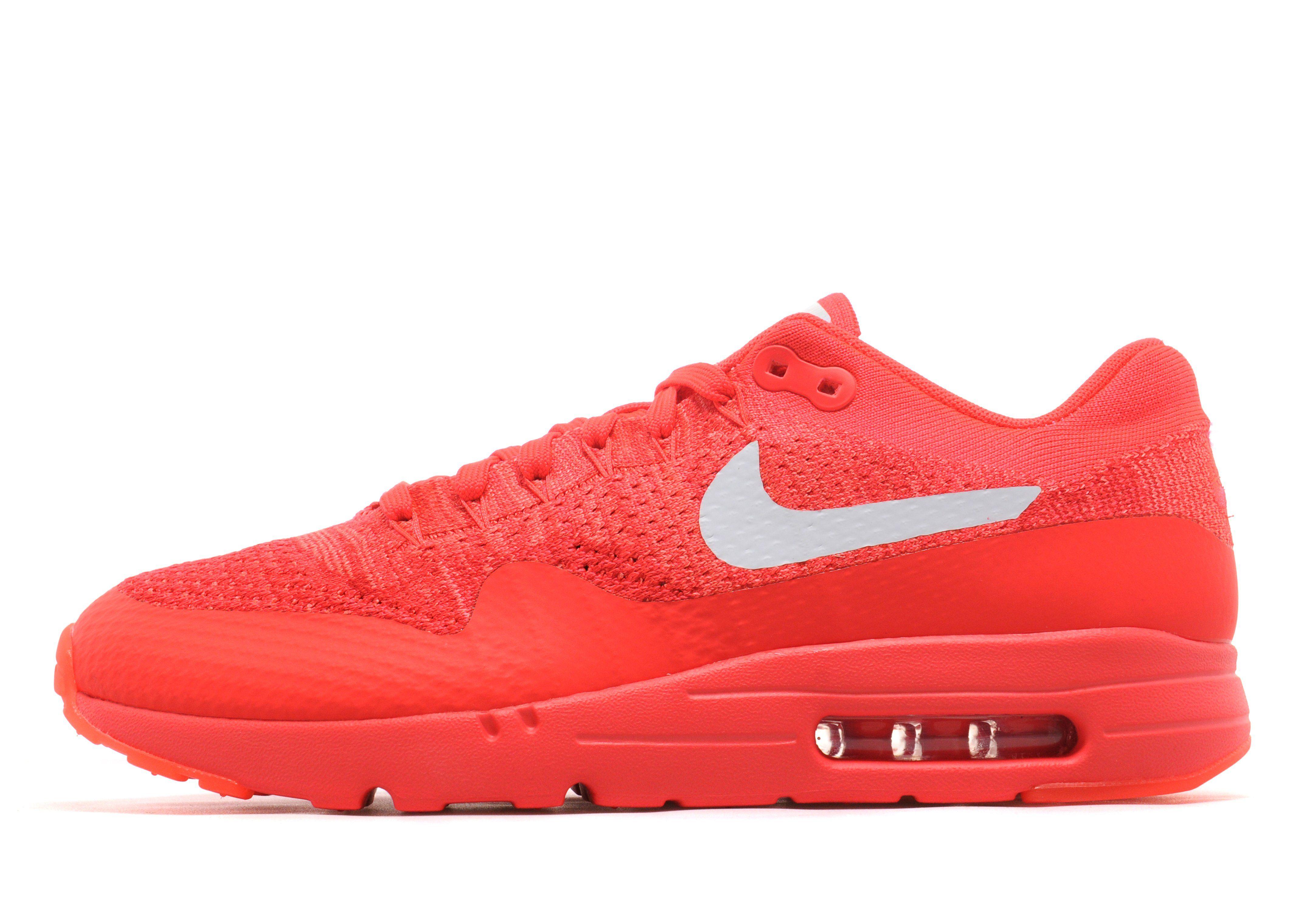 quality design 99a04 2d736 50%OFF Nike Air Max 1 Flyknit   JD Sports