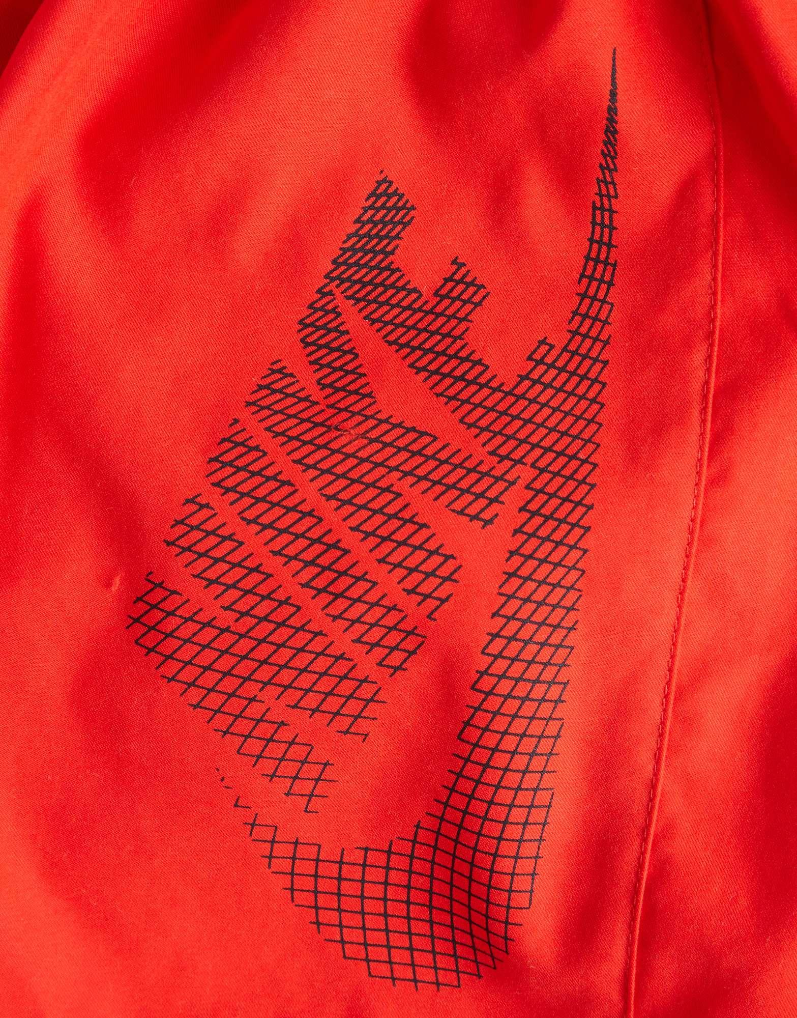 Nike Corp Swim Shorts Children