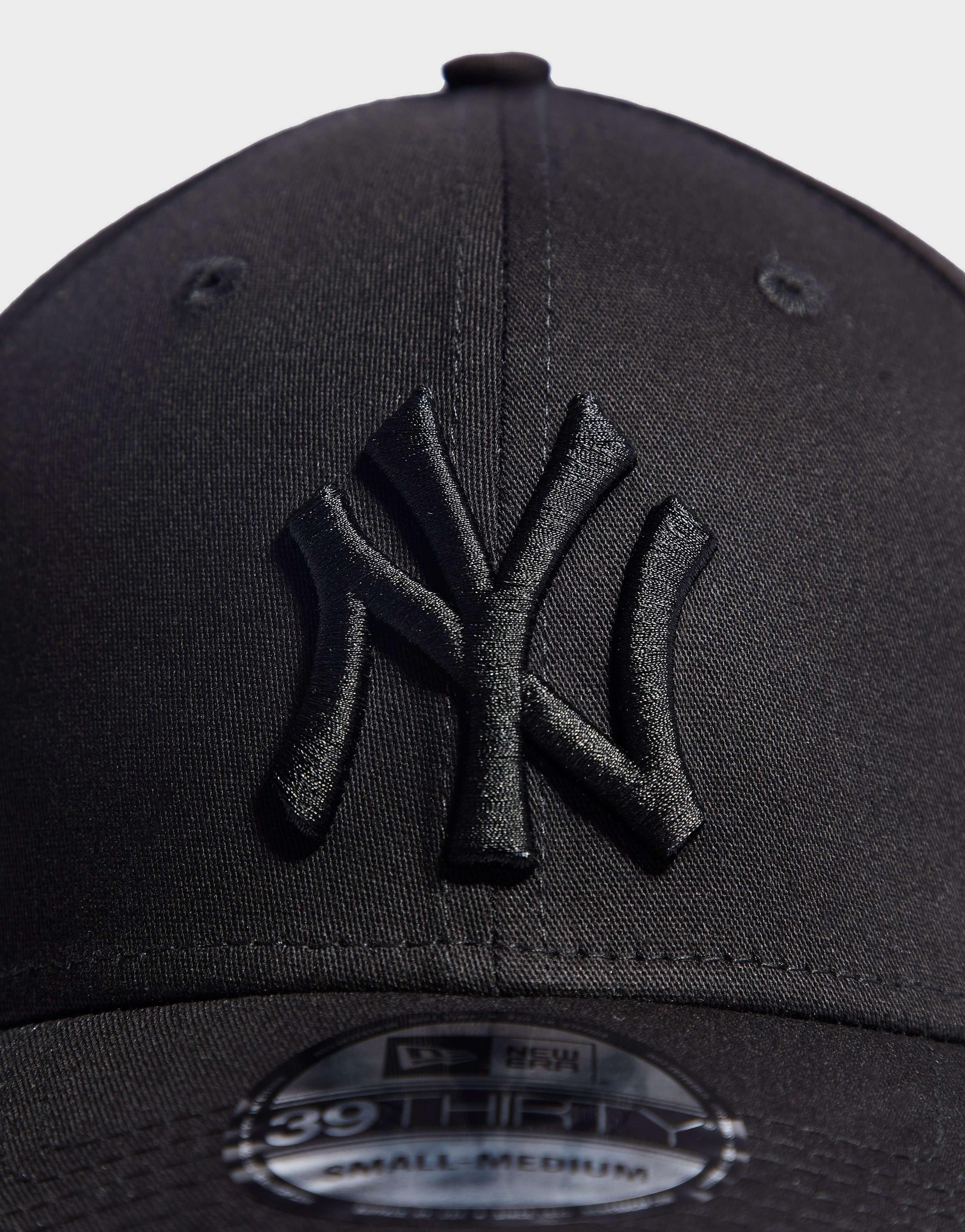 New Era MLB New York Yankees 39THIRTY Fitted Cap