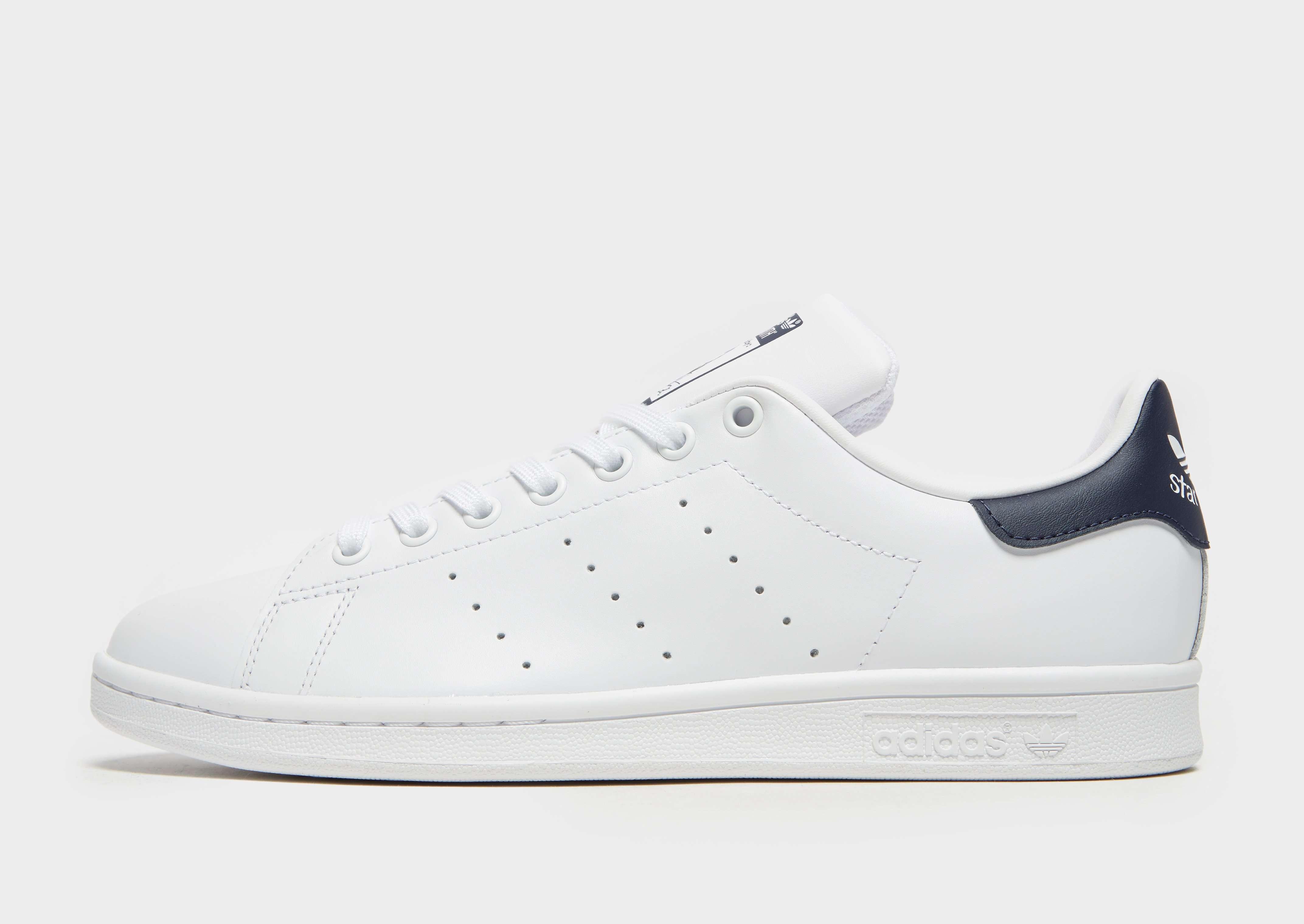 Adidas Stan Smith Junior Blue