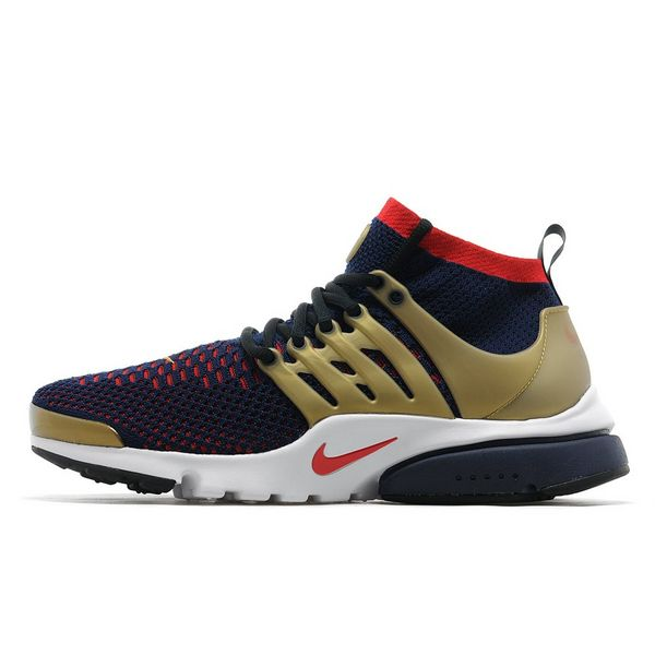 competitive price a5b92 4cbc5 ... Nike Air Presto Flyknit Ultra Olympic .