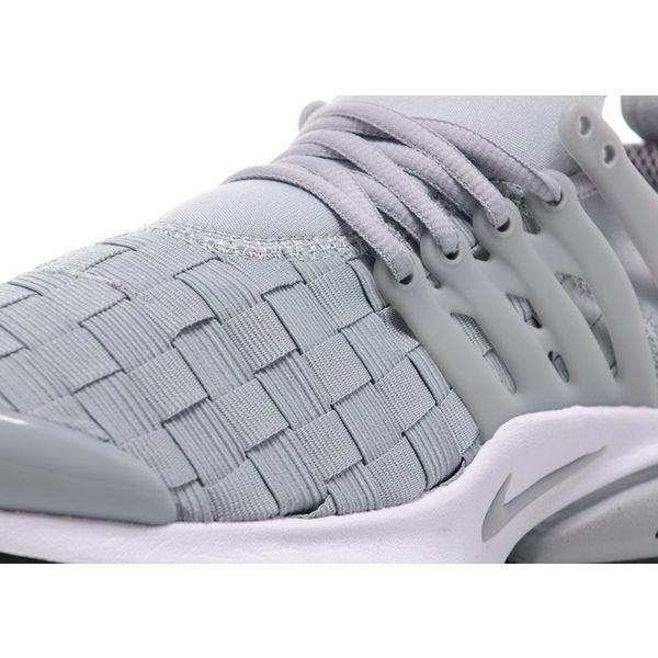 ... Nike Air Presto SE Woven ...
