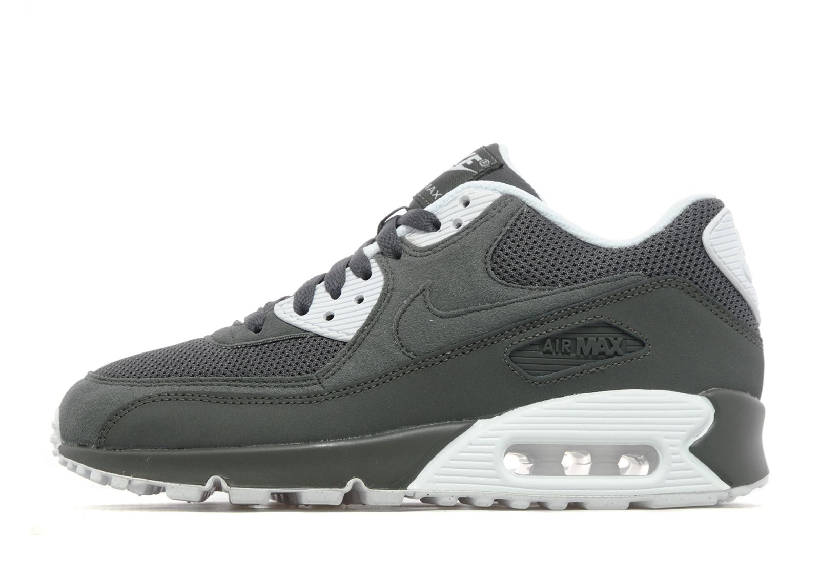 nshzt Nike Air Max 90 Junior | JD Sports