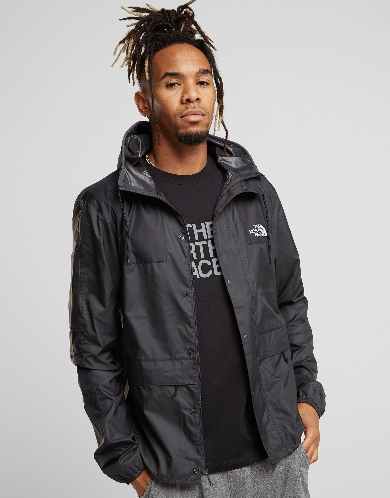 the north face veste 1985 seasonal homme jd sports. Black Bedroom Furniture Sets. Home Design Ideas