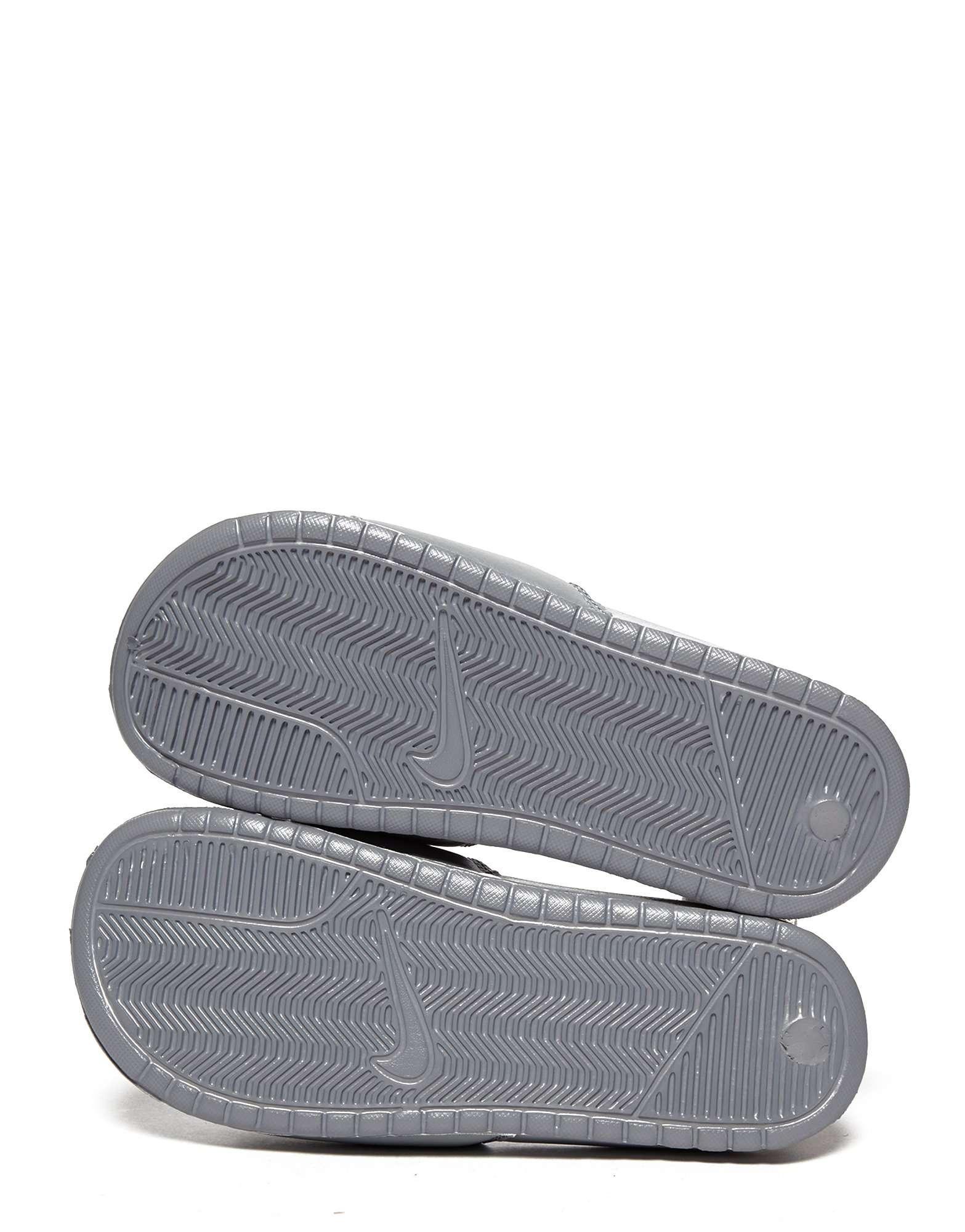 Model 56 Off Nike Shoes  Nike Benassi Women39s Slide Sandals From Marisa39s