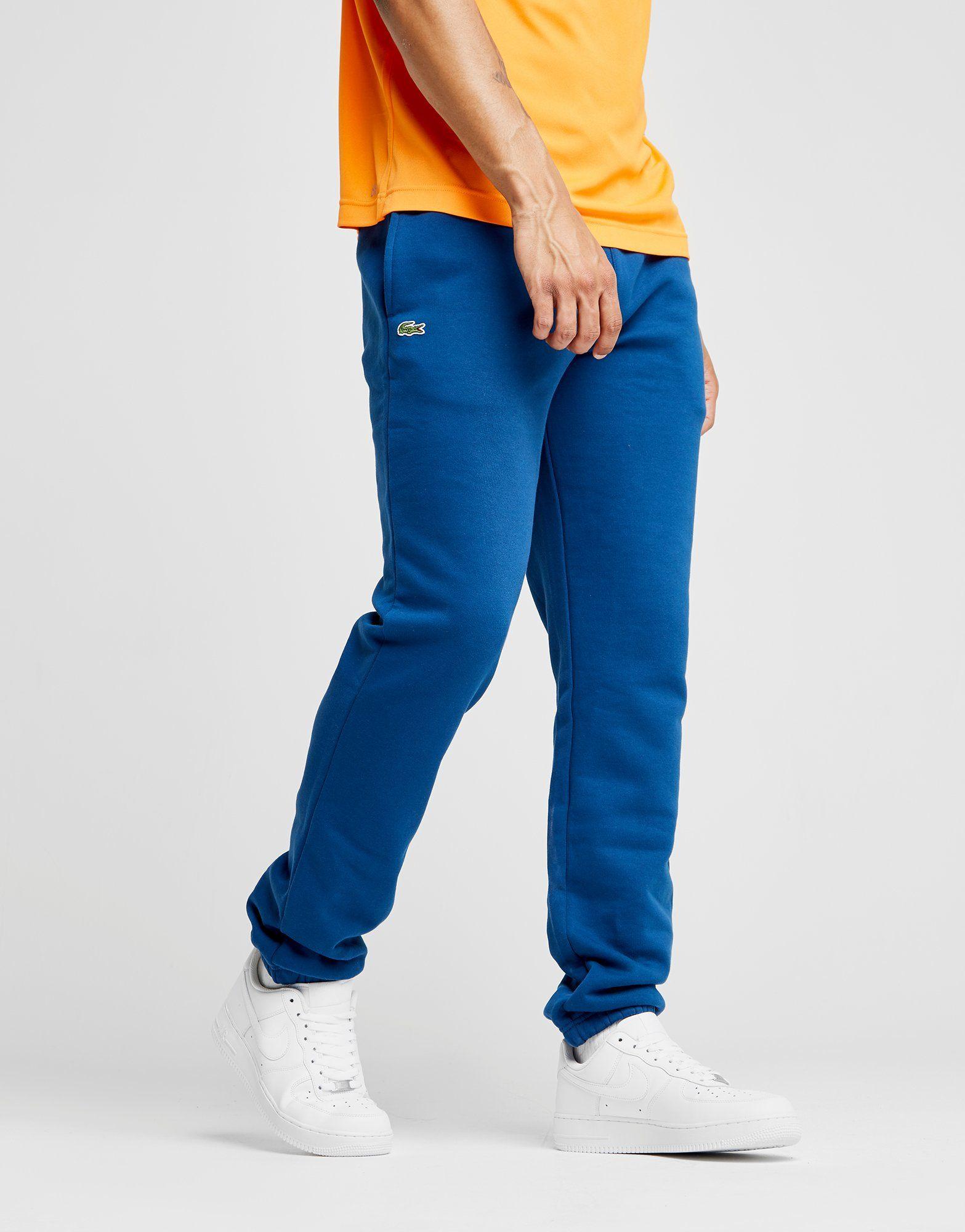 Lacoste Fleece Core Pants ...
