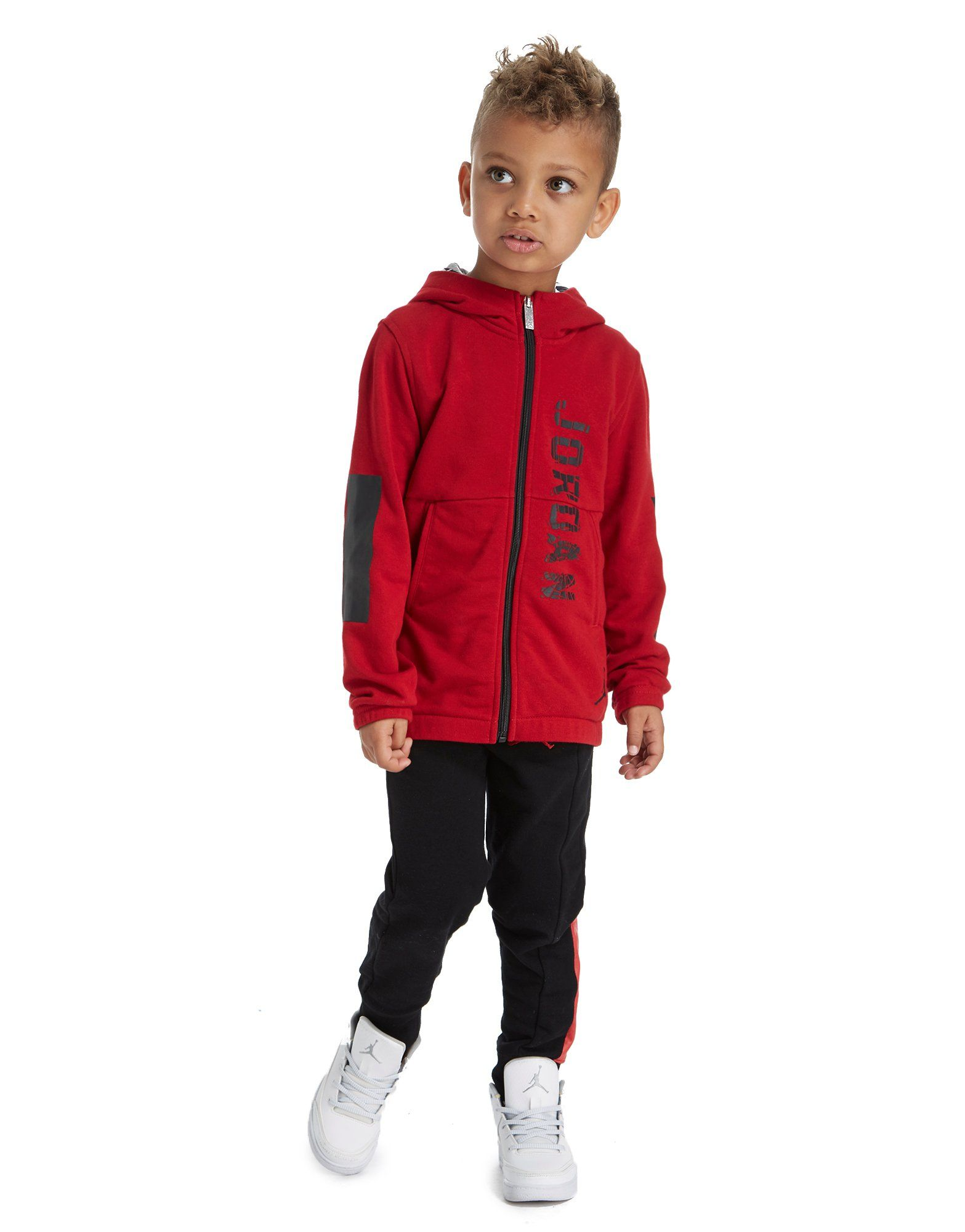 Jordan Flight Fleece Pant Children