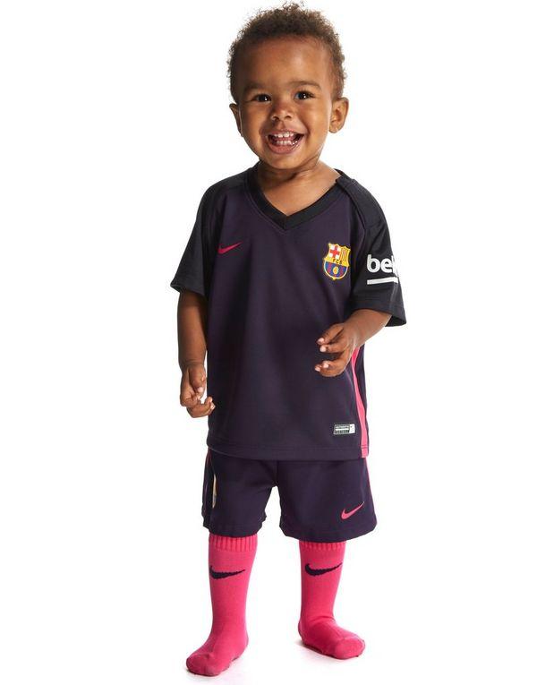Nike FC Barcelona 2016/17 Away Kit Infant