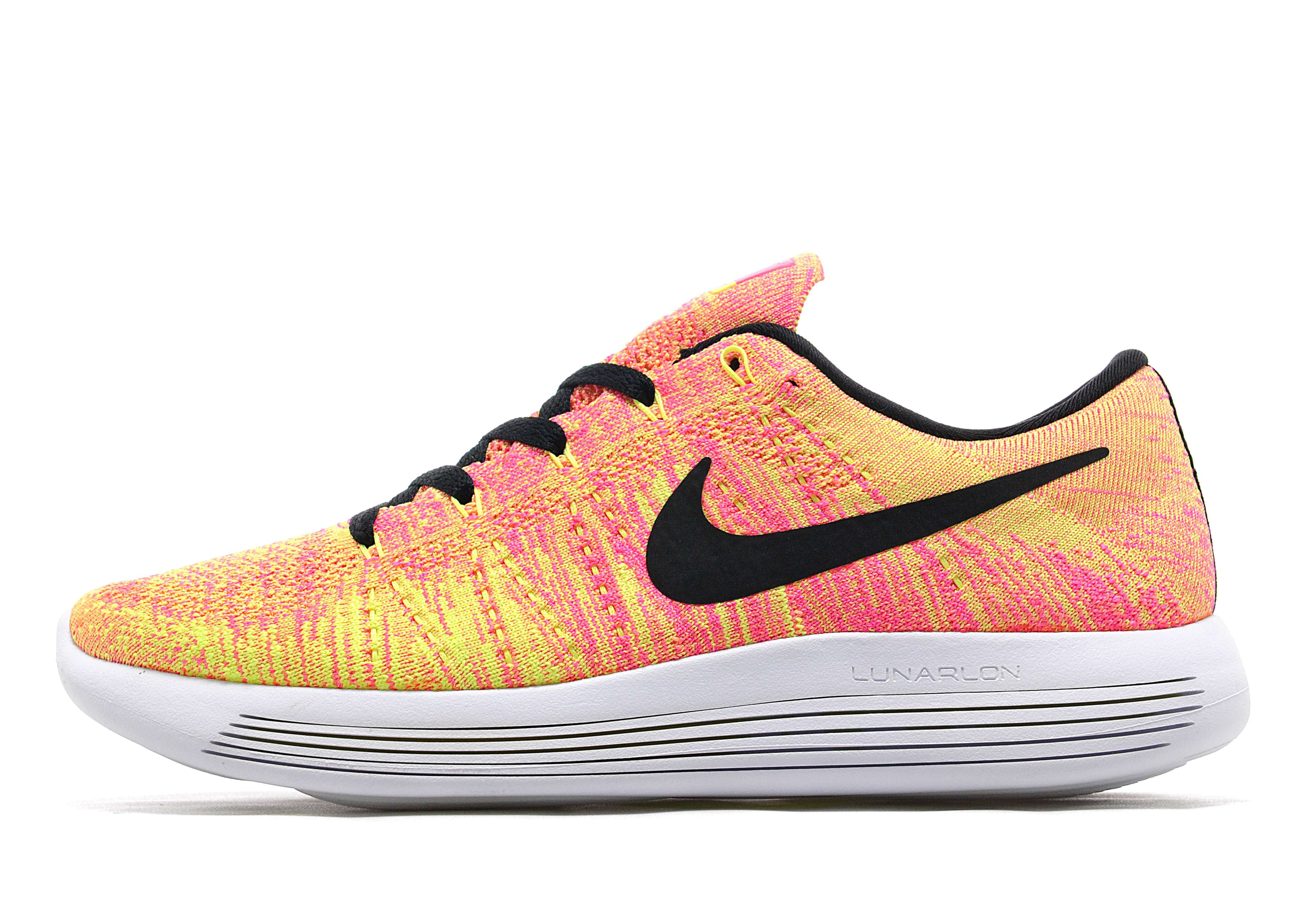 Nike LunarEpic Flyknit Women's