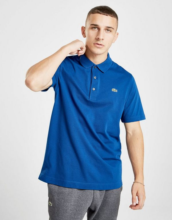 Lacoste alligator polo shirt heren jd sports for Lacoste shirts with big alligator