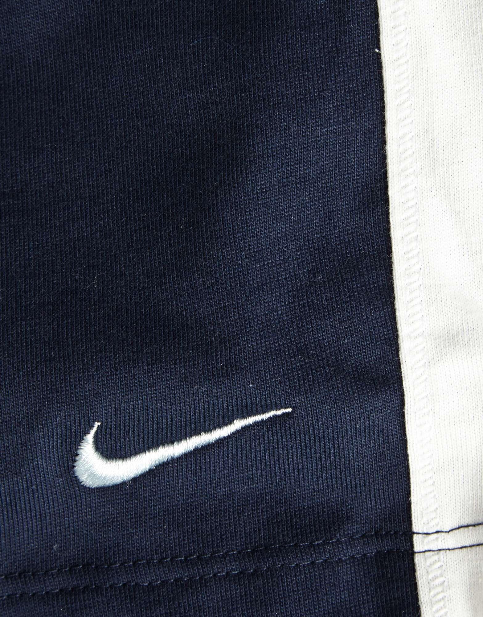 Nike Just Do It T-Shirt Shorts Set Infants