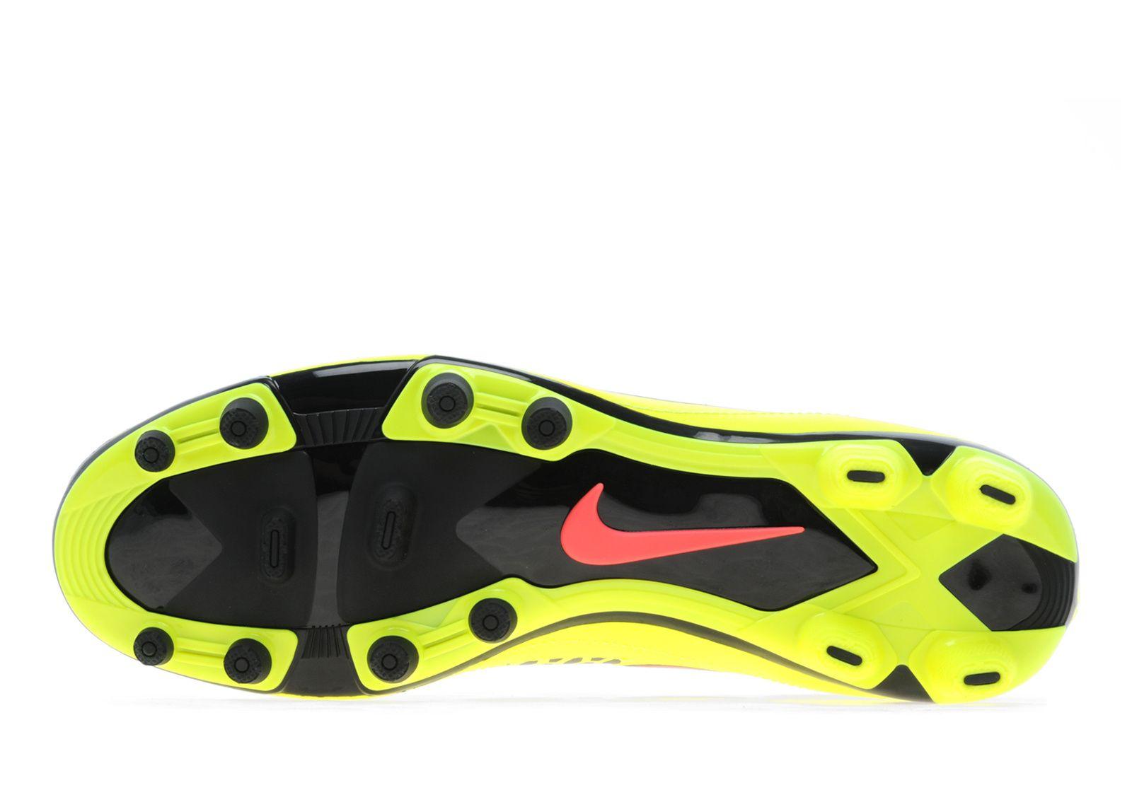 Nike Motion Blur Magista Ola Firm Ground
