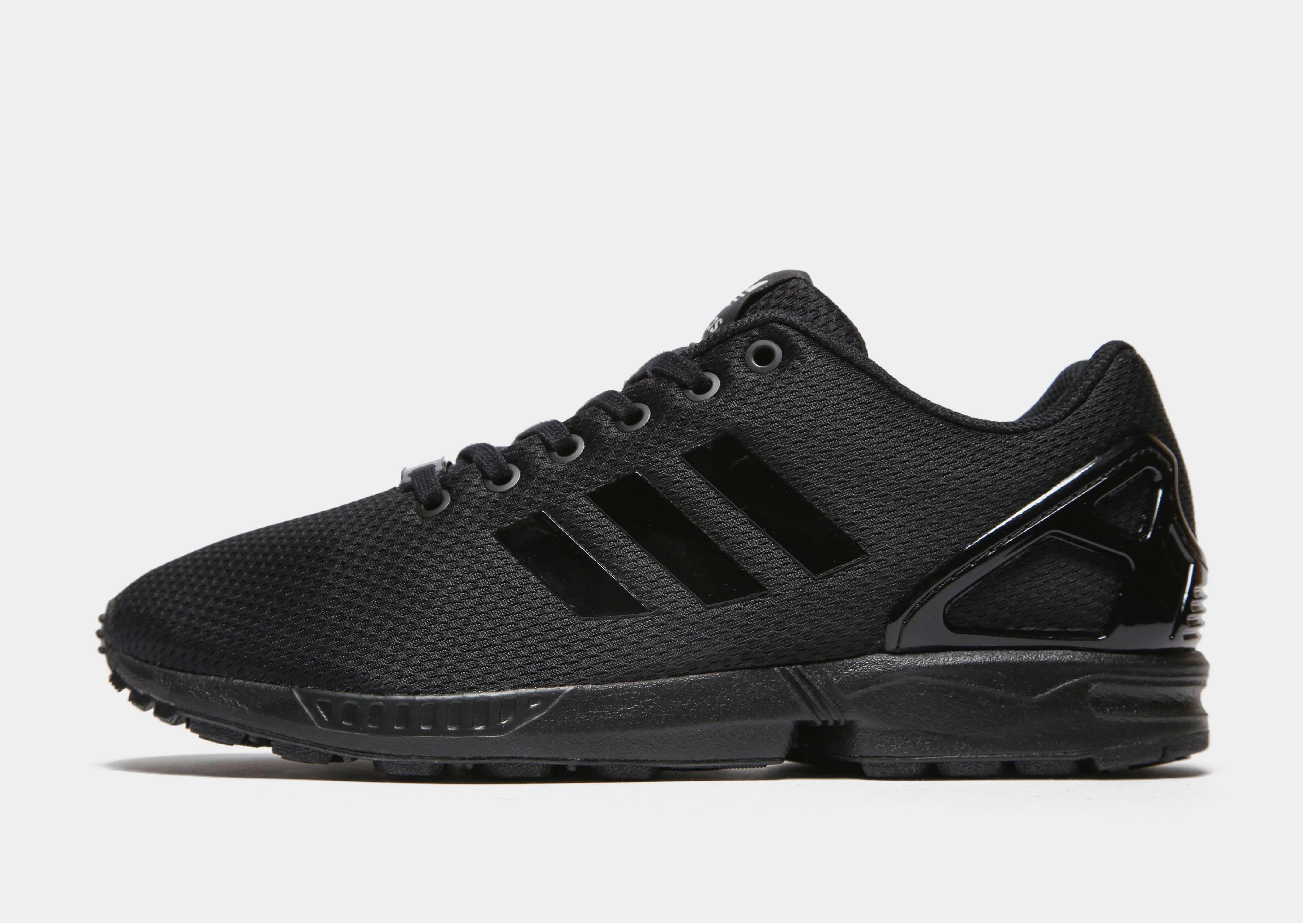 adidas originals zx flux chaussures running toile homme