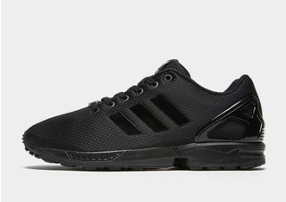 Adidas Originals Zx Flux Chaussures de Sport Baskets Noire