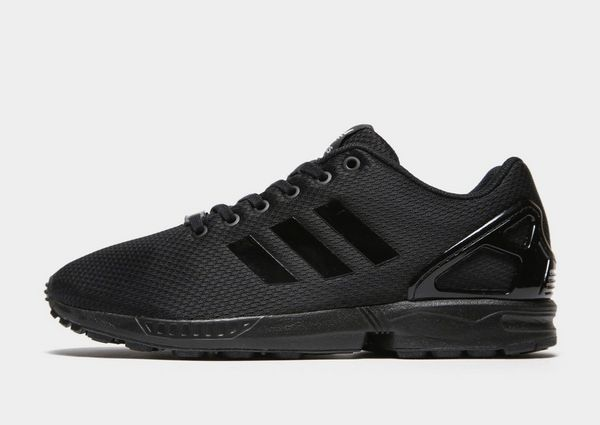 adidas Originals ZX Flux - Men's Trainers - Black 030180