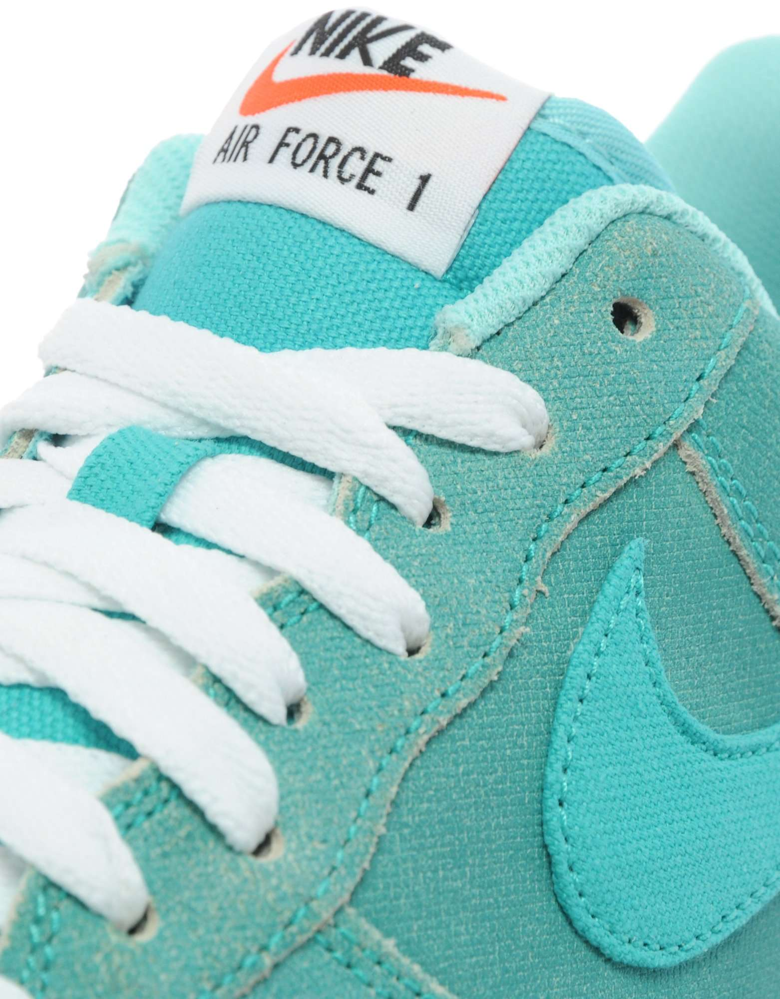 nike air force 1 fit guide