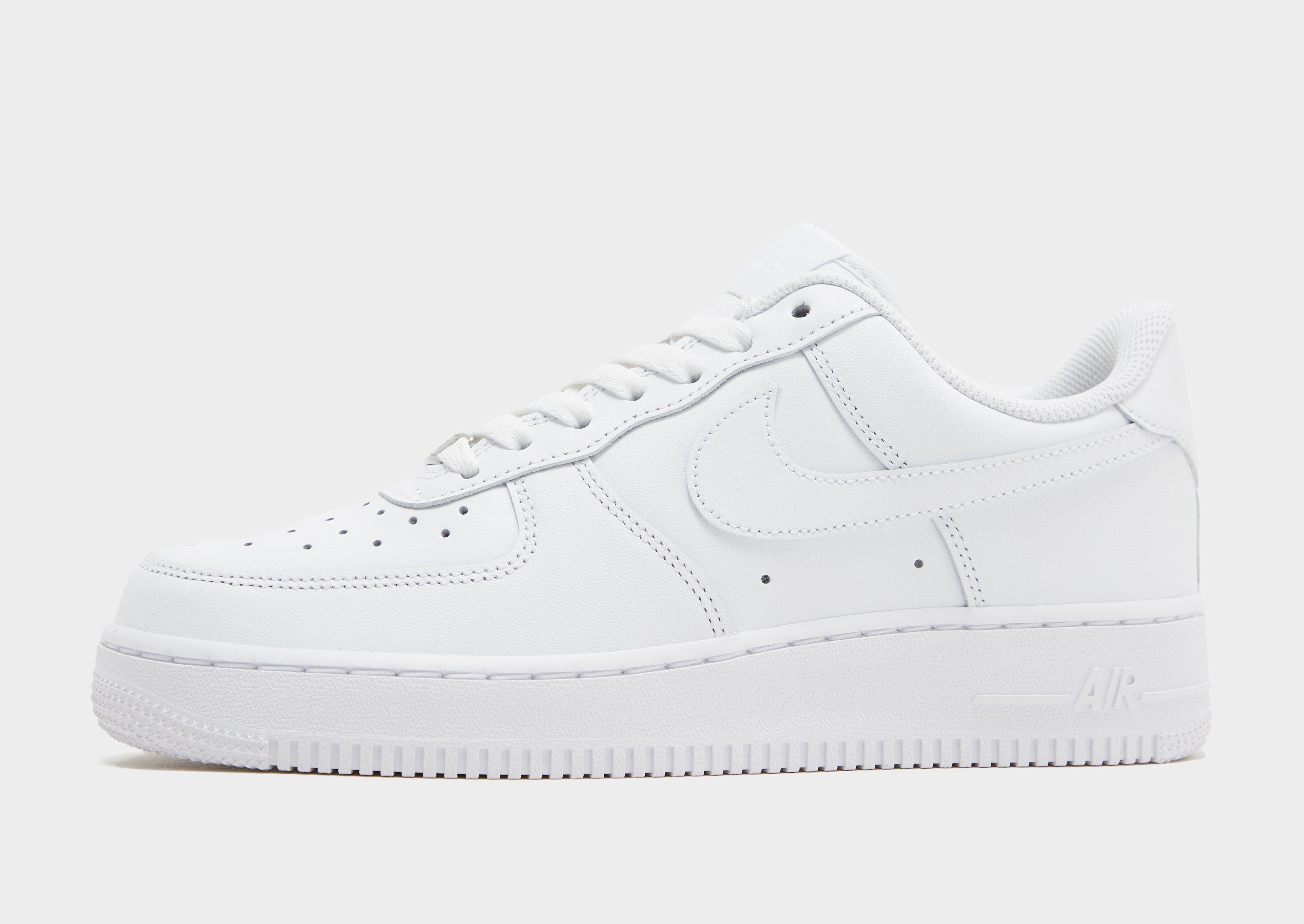 Air Force 1 Nike Bas En Haut