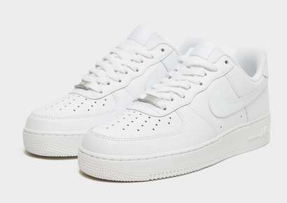 timeless design fcecc df156 1,000.00kr Nike Air Force 1 Low Herr